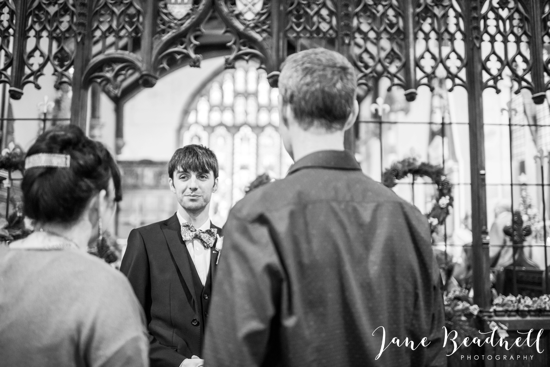 Otley Chevin Country Spa Hotel wedding Otley by Jane Beadnell Photography_0027