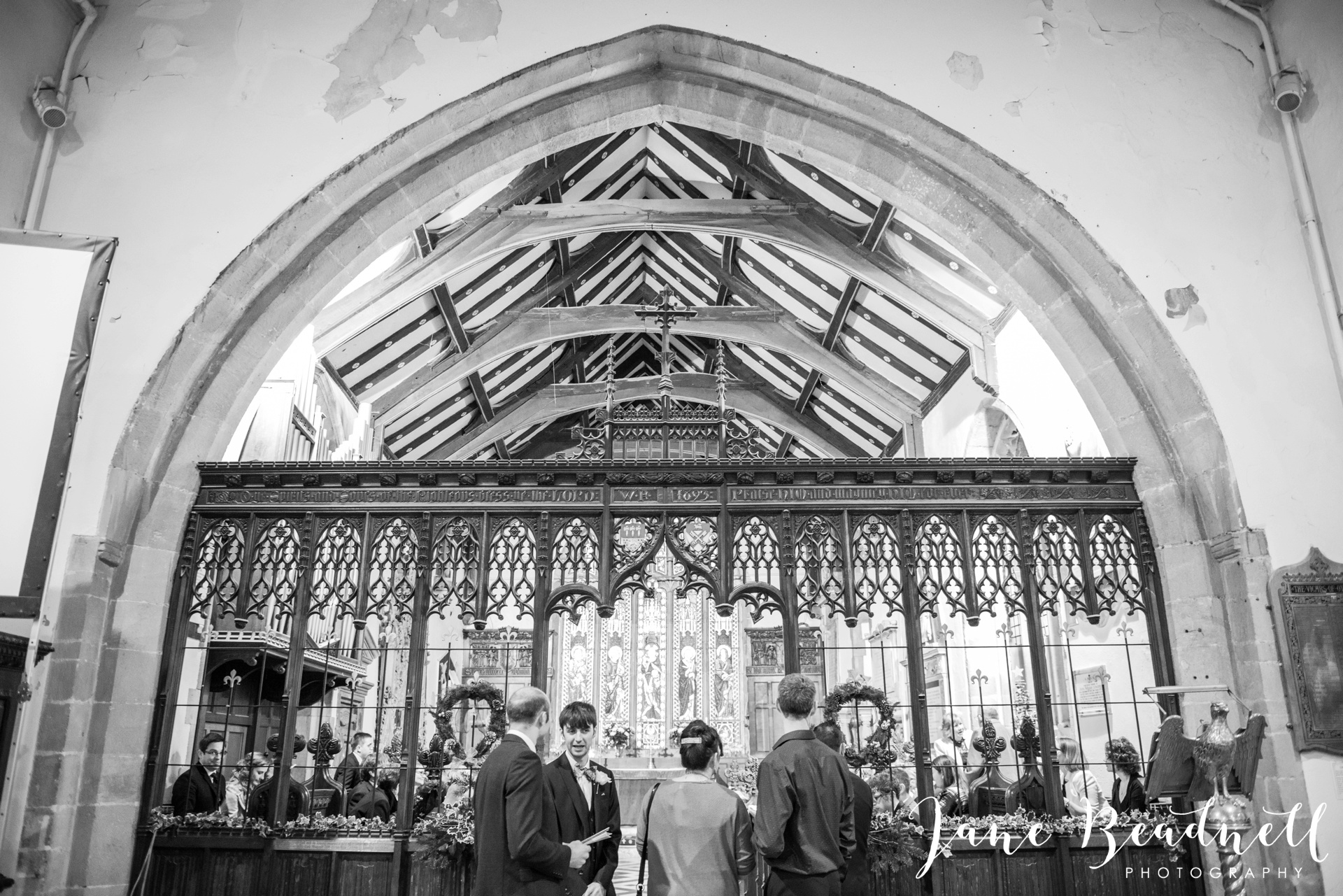 Otley Chevin Country Spa Hotel wedding Otley by Jane Beadnell Photography_0028