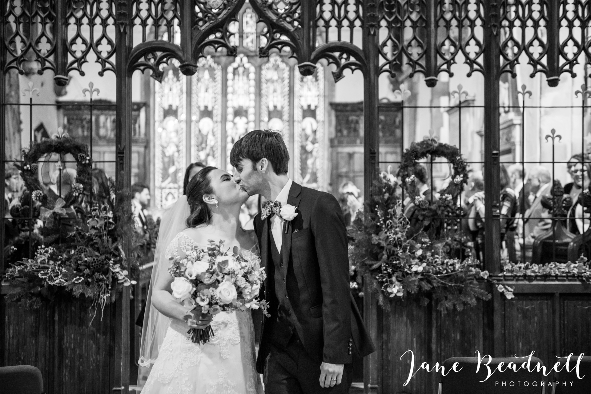 Otley Chevin Country Spa Hotel wedding Otley by Jane Beadnell Photography_0039