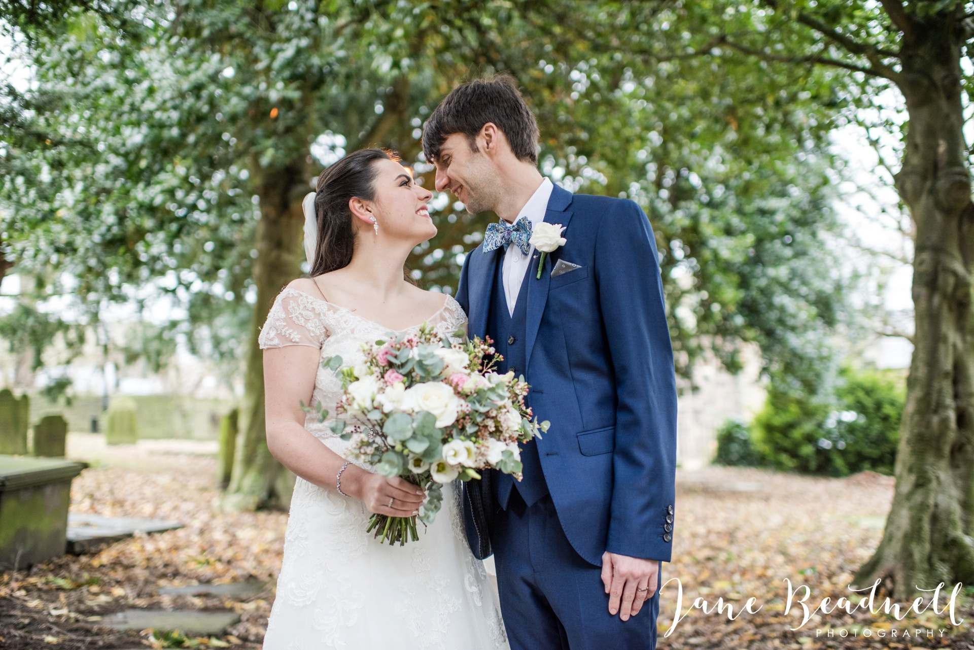 Otley Chevin Country Spa Hotel wedding Otley by Jane Beadnell Photography_0046