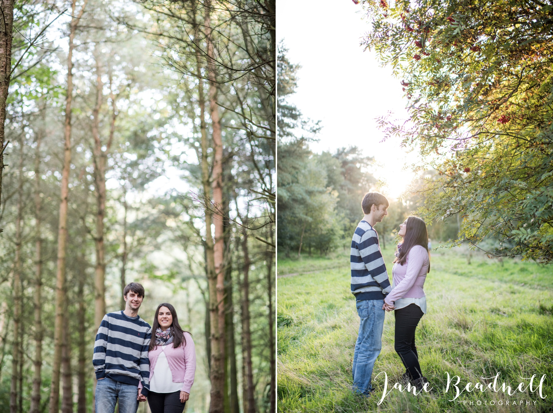 Otley Chevin engagement photography by Jane Beadnell Photography_0004