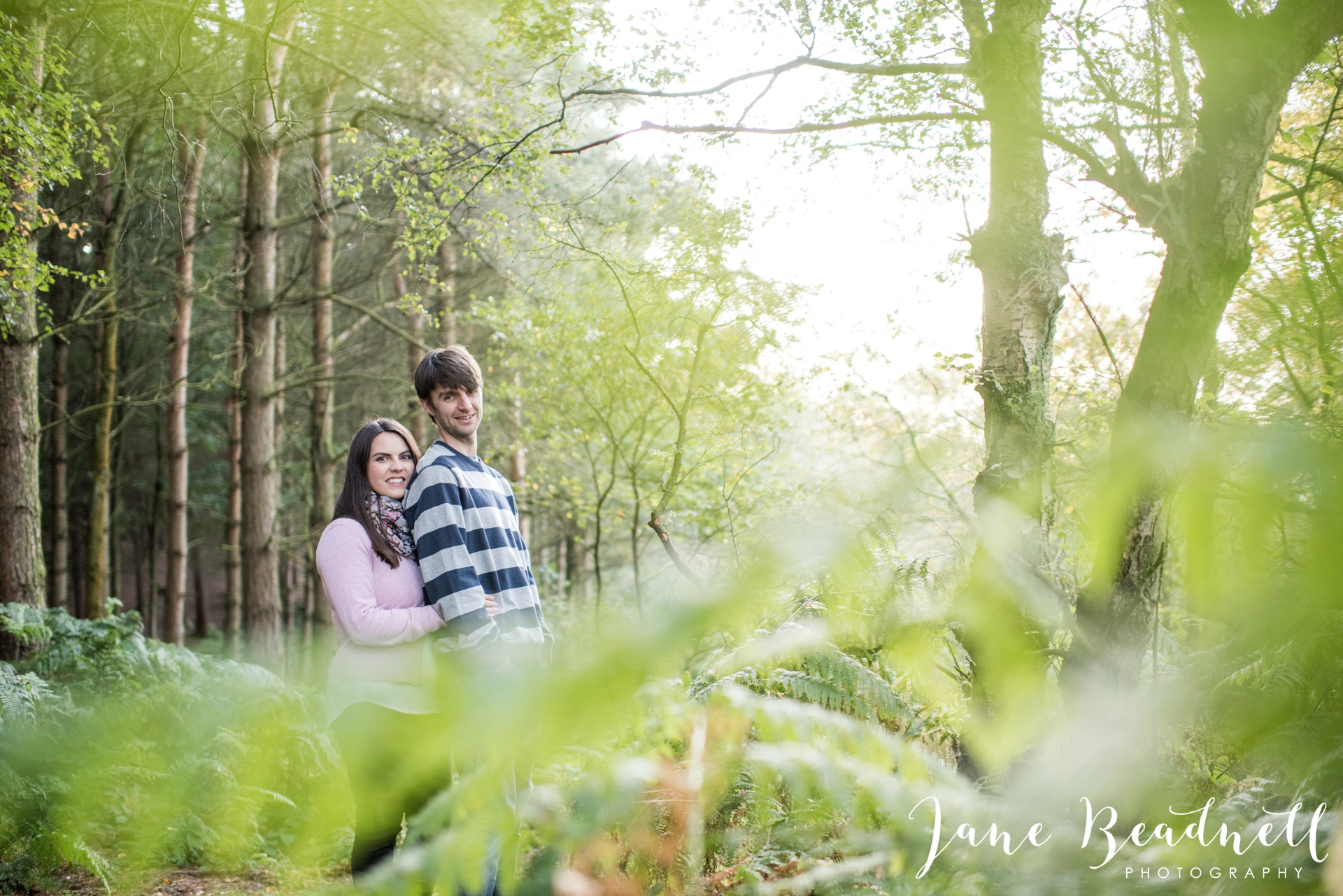 Otley Chevin engagement photography by Jane Beadnell Photography_0006