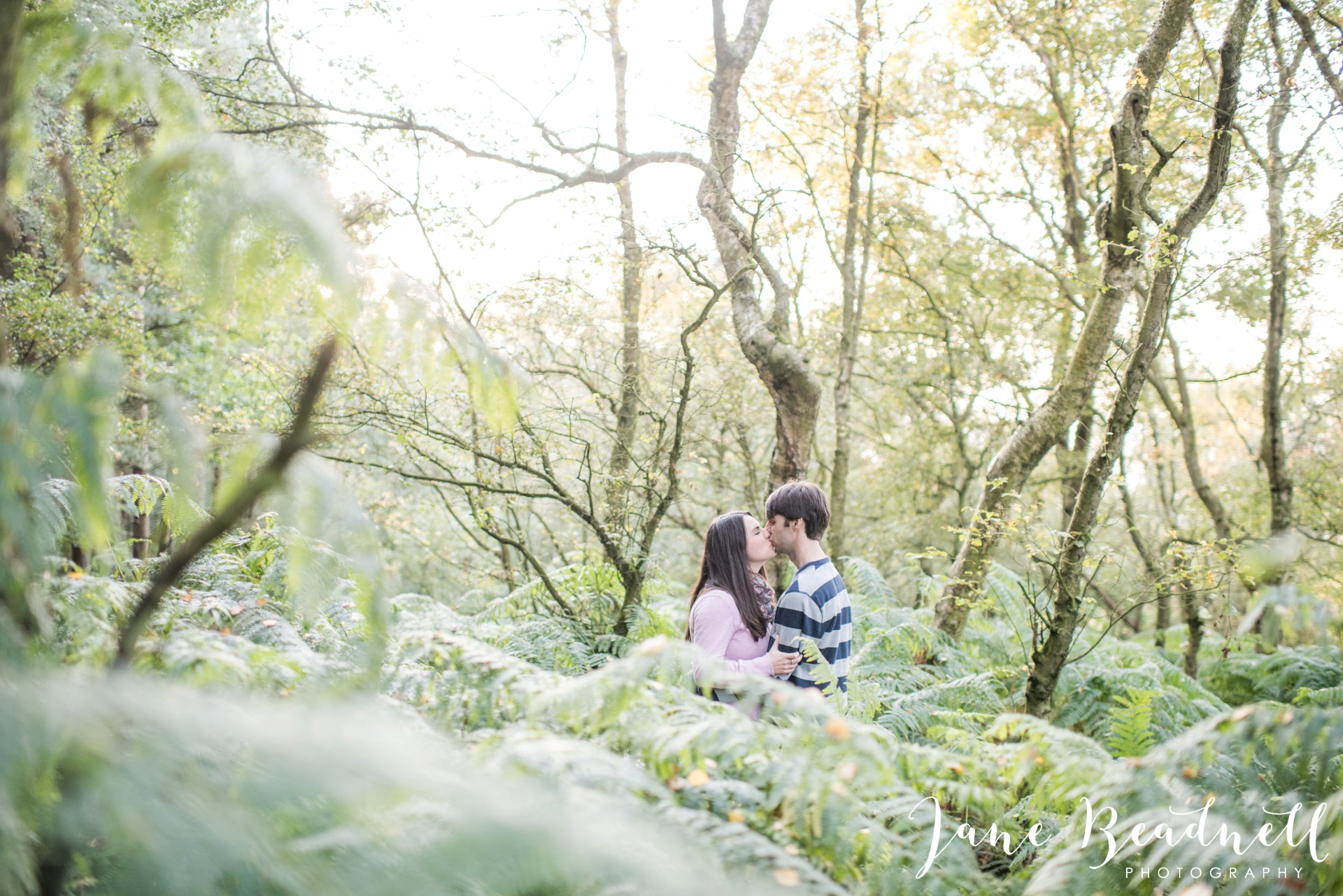 Otley Chevin engagement photography by Jane Beadnell Photography_0007