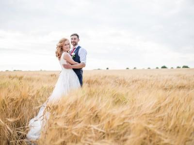 The Tithe Barn Wedding, Poppleton York