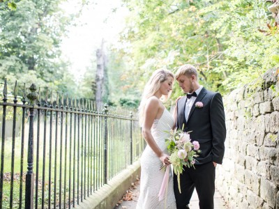 Wedding Flower Inspiration from Leafy Couture