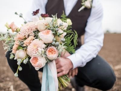 A year in fine art wedding photography