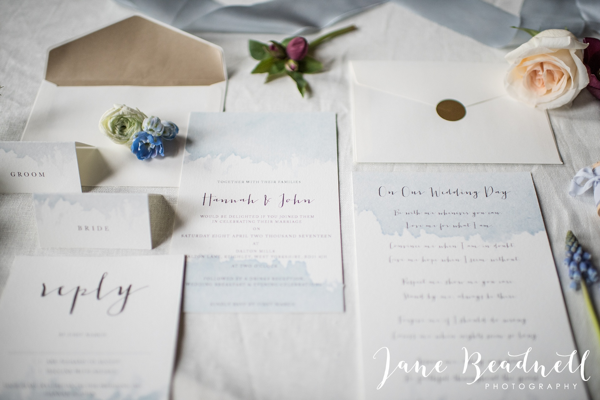 Ballet themed styled wedding shoot at Dalton Mills by Jane Beadnell Photography-0_0006
