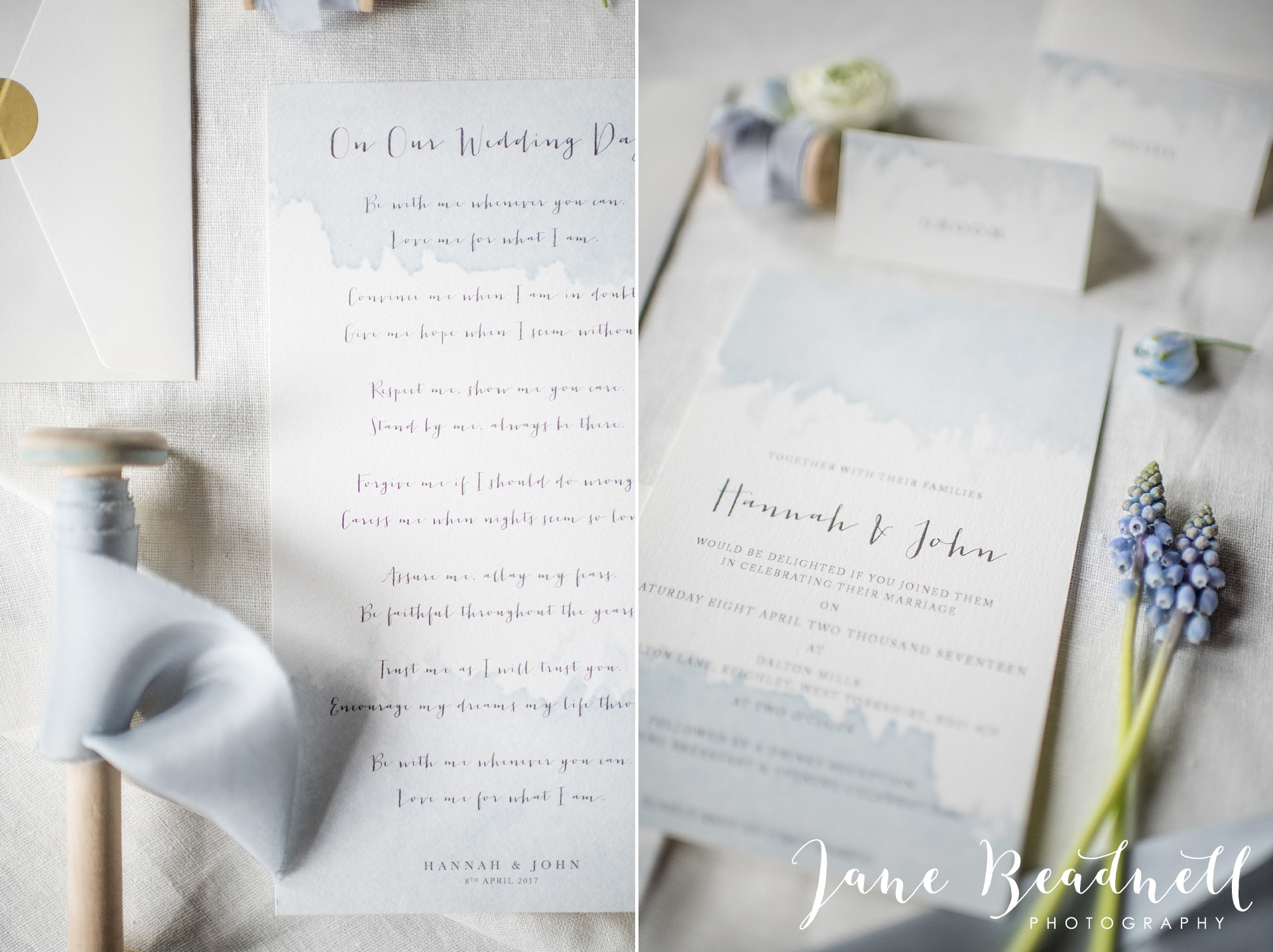 Ballet themed styled wedding shoot at Dalton Mills by Jane Beadnell Photography-0_0007