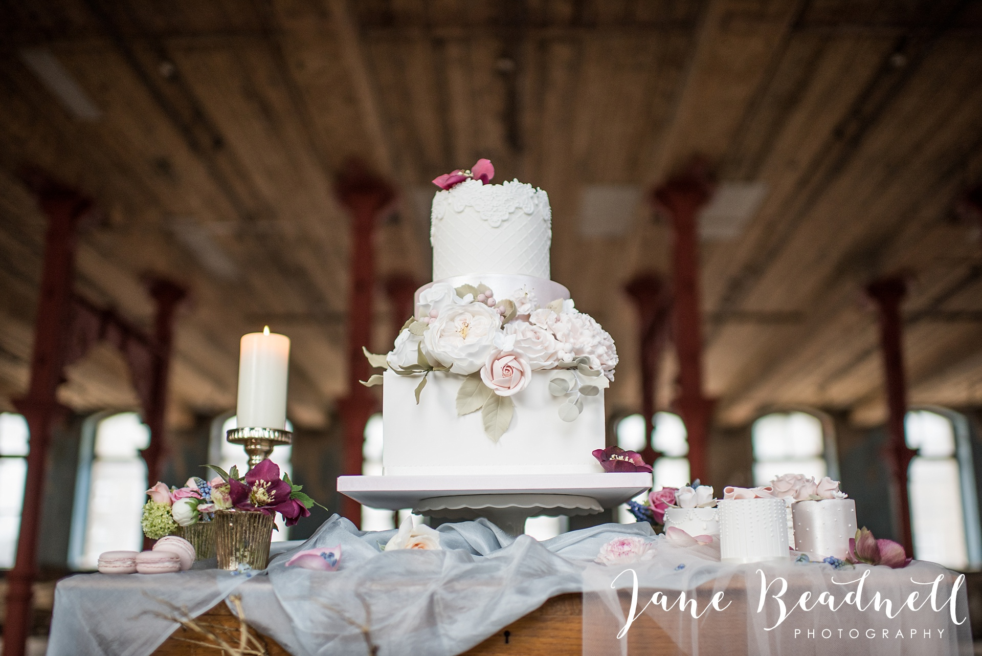 Ballet themed styled wedding shoot at Dalton Mills by Jane Beadnell Photography-0_0034