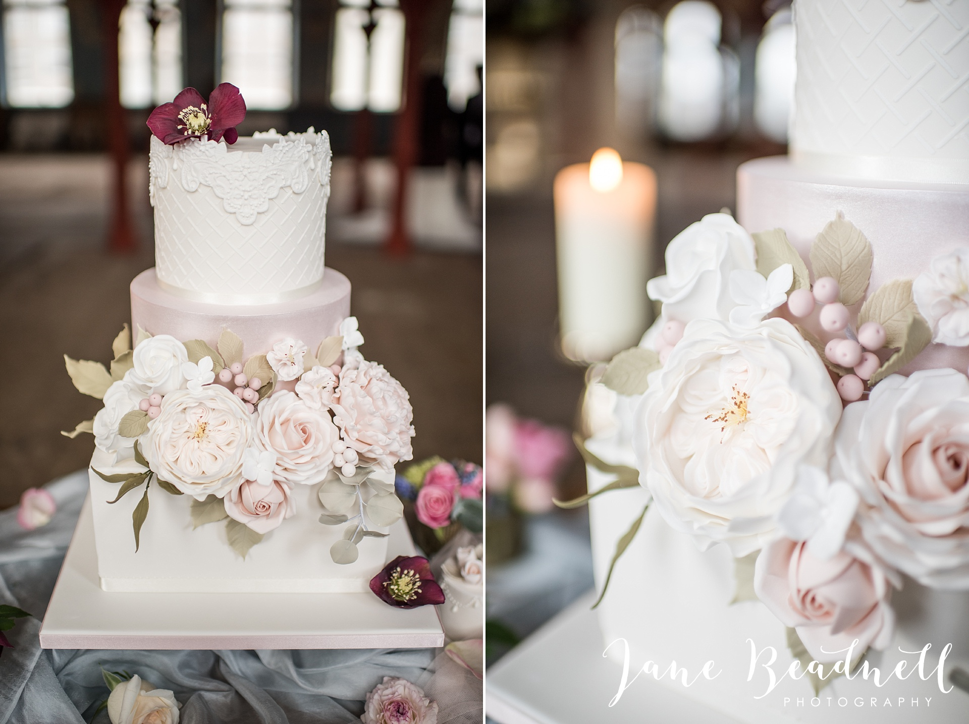 Ballet themed styled wedding shoot at Dalton Mills by Jane Beadnell Photography-0_0035