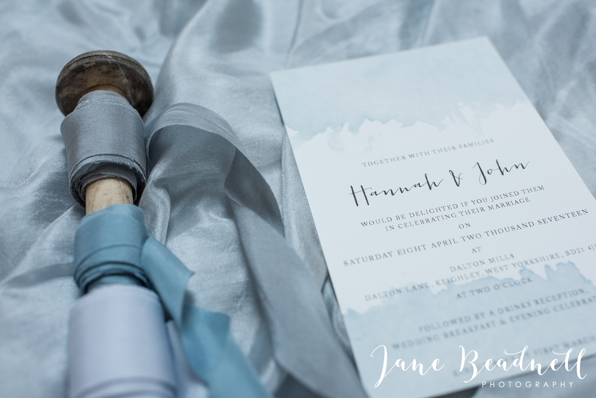 Ballet themed styled wedding shoot at Dalton Mills by Jane Beadnell Photography-0_0103