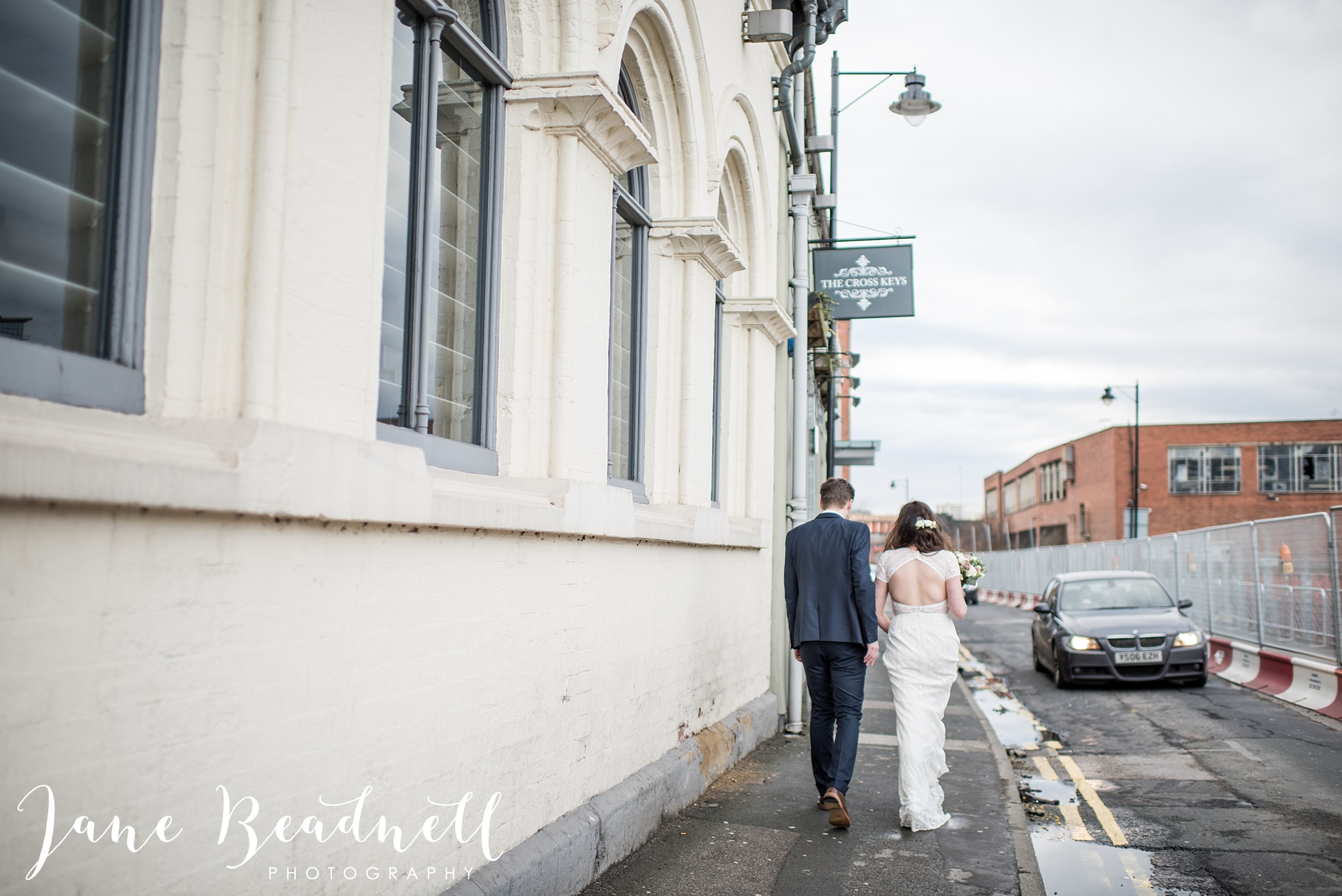 The Cross Keys Leeds wedding photographer_0012