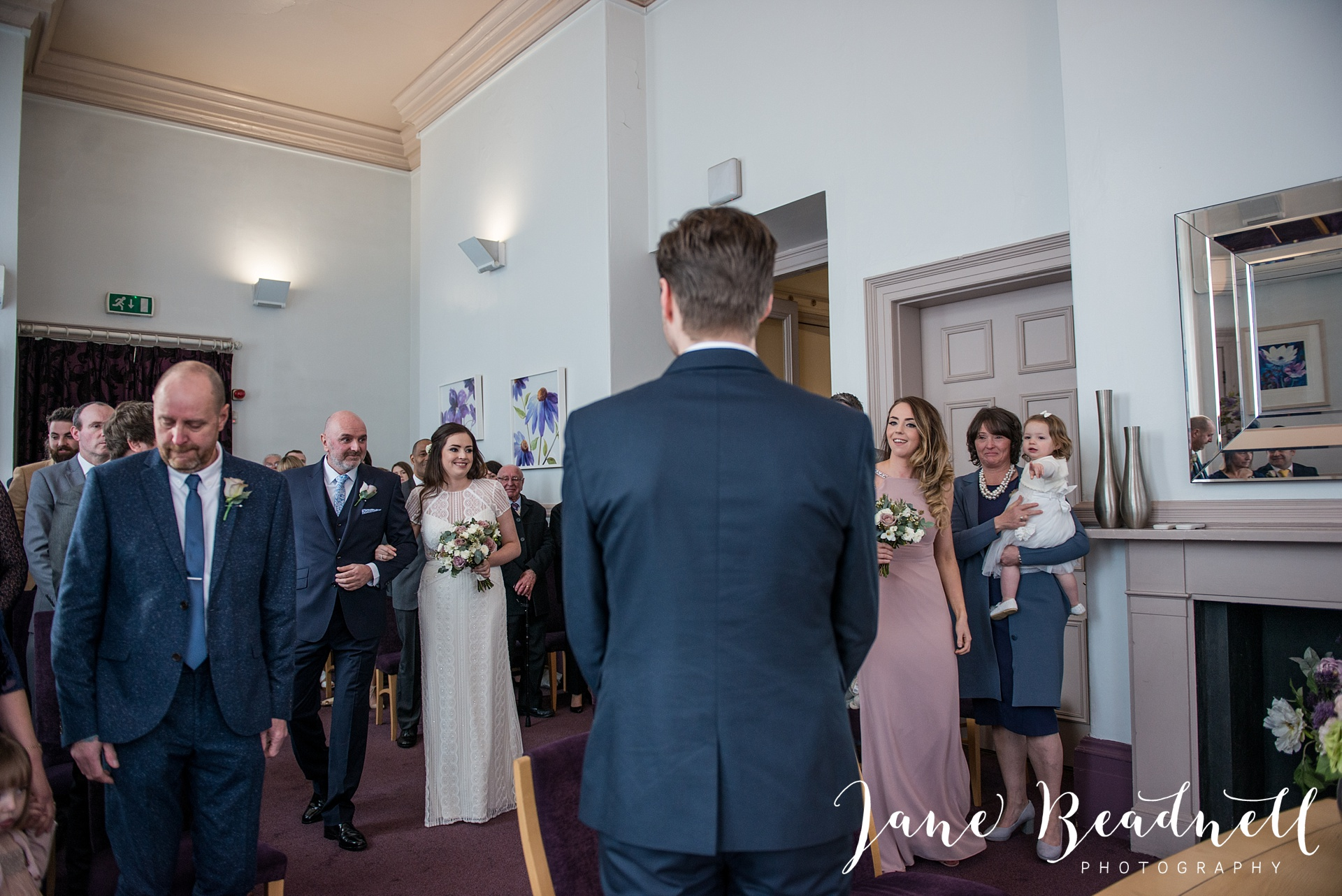 Wedding photography Cross Keys Leeds Wedding Jane Beadnell Photography_0026