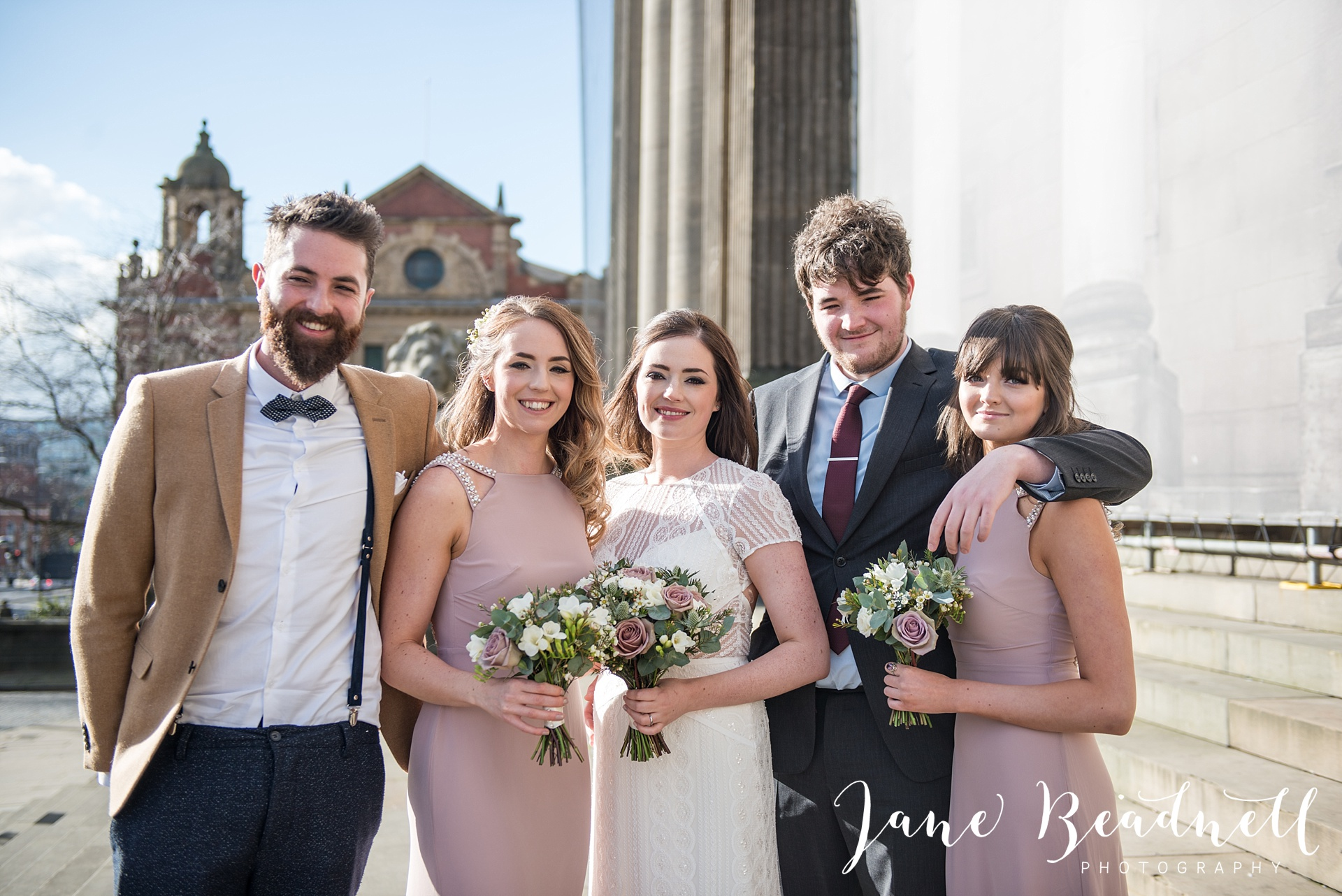 Wedding photography Cross Keys Leeds Wedding Jane Beadnell Photography_0054