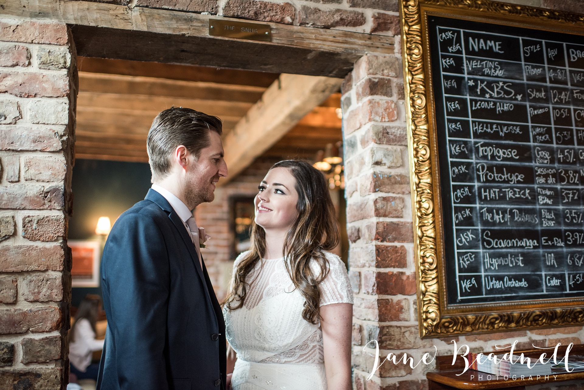Wedding photography Cross Keys Leeds Wedding Jane Beadnell Photography_0127