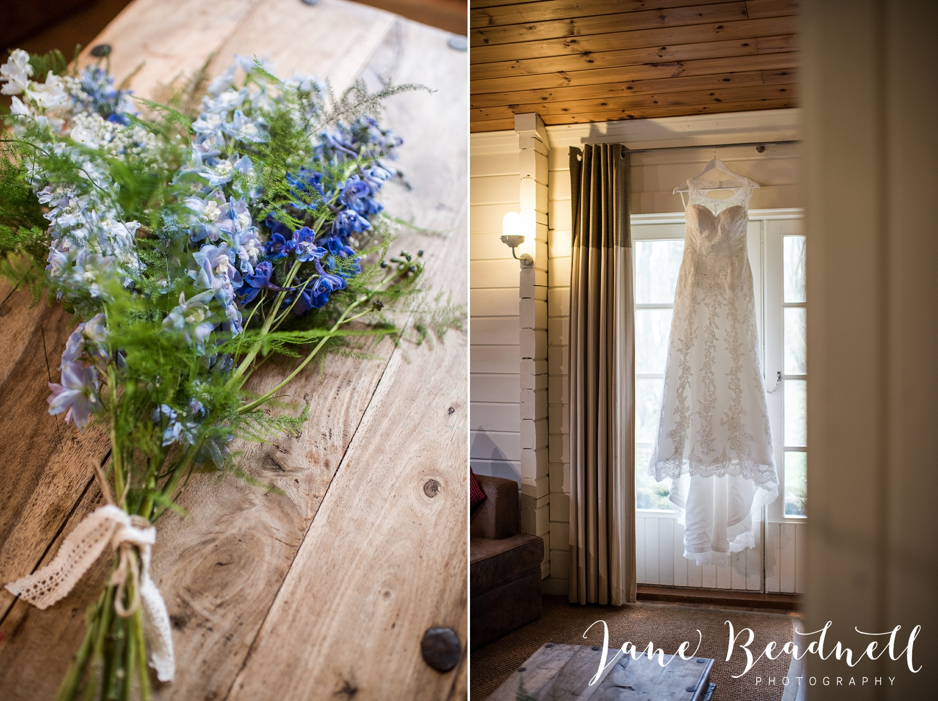 Otley Chevin Lodge wedding photography by Jane Beadnell Photography Leeds_0001