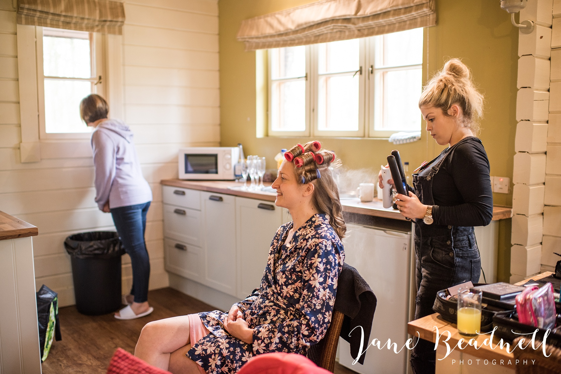 Otley Chevin Lodge wedding photography by Jane Beadnell Photography Leeds_0007