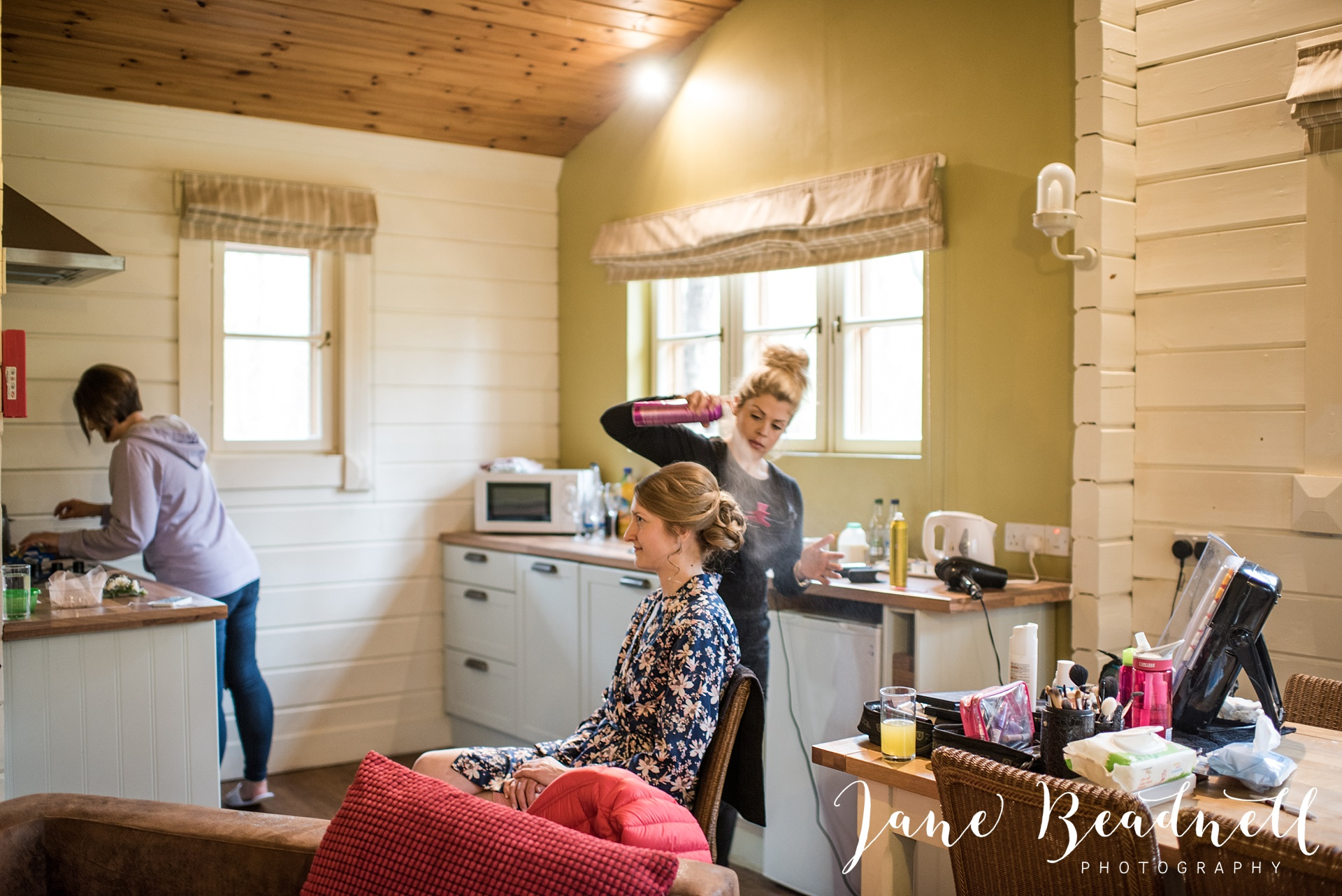 Otley Chevin Lodge wedding photography by Jane Beadnell Photography Leeds_0010