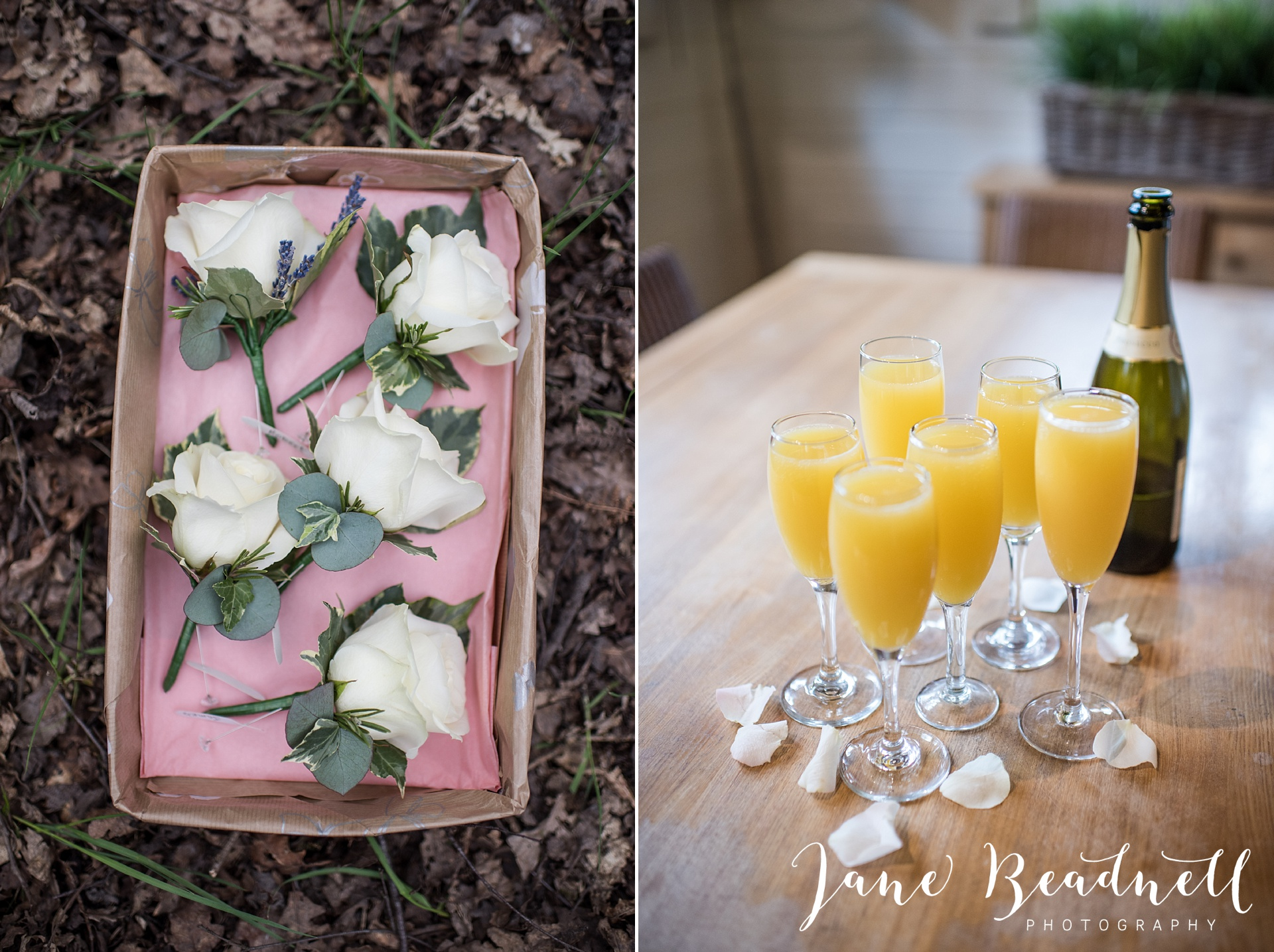 Otley Chevin Lodge wedding photography by Jane Beadnell Photography Leeds_0025