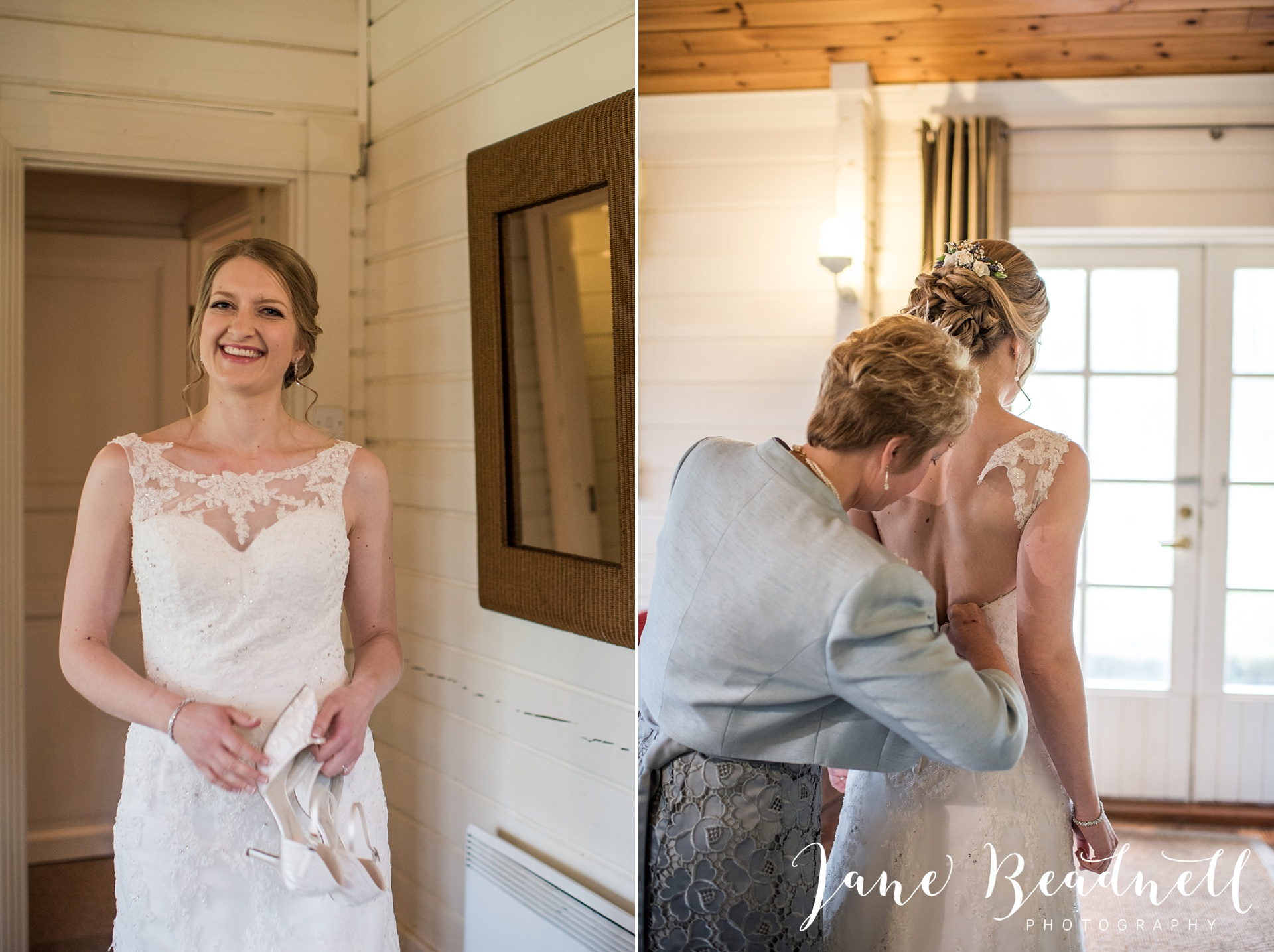 Otley Chevin Lodge wedding photography by Jane Beadnell Photography Leeds_0026