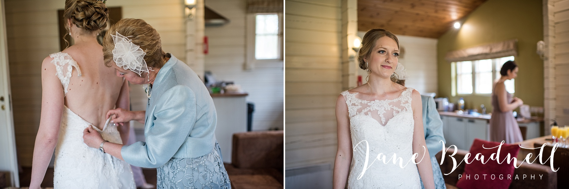 Otley Chevin Lodge wedding photography by Jane Beadnell Photography Leeds_0027