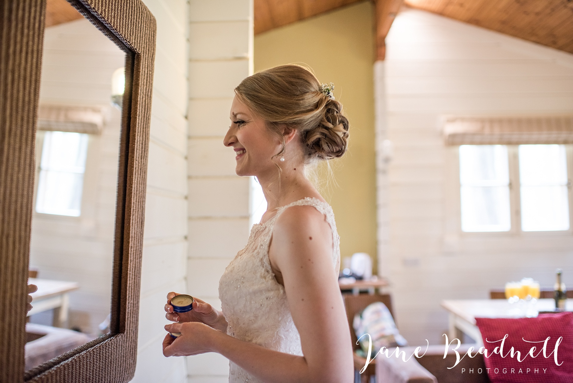 Otley Chevin Lodge wedding photography by Jane Beadnell Photography Leeds_0028