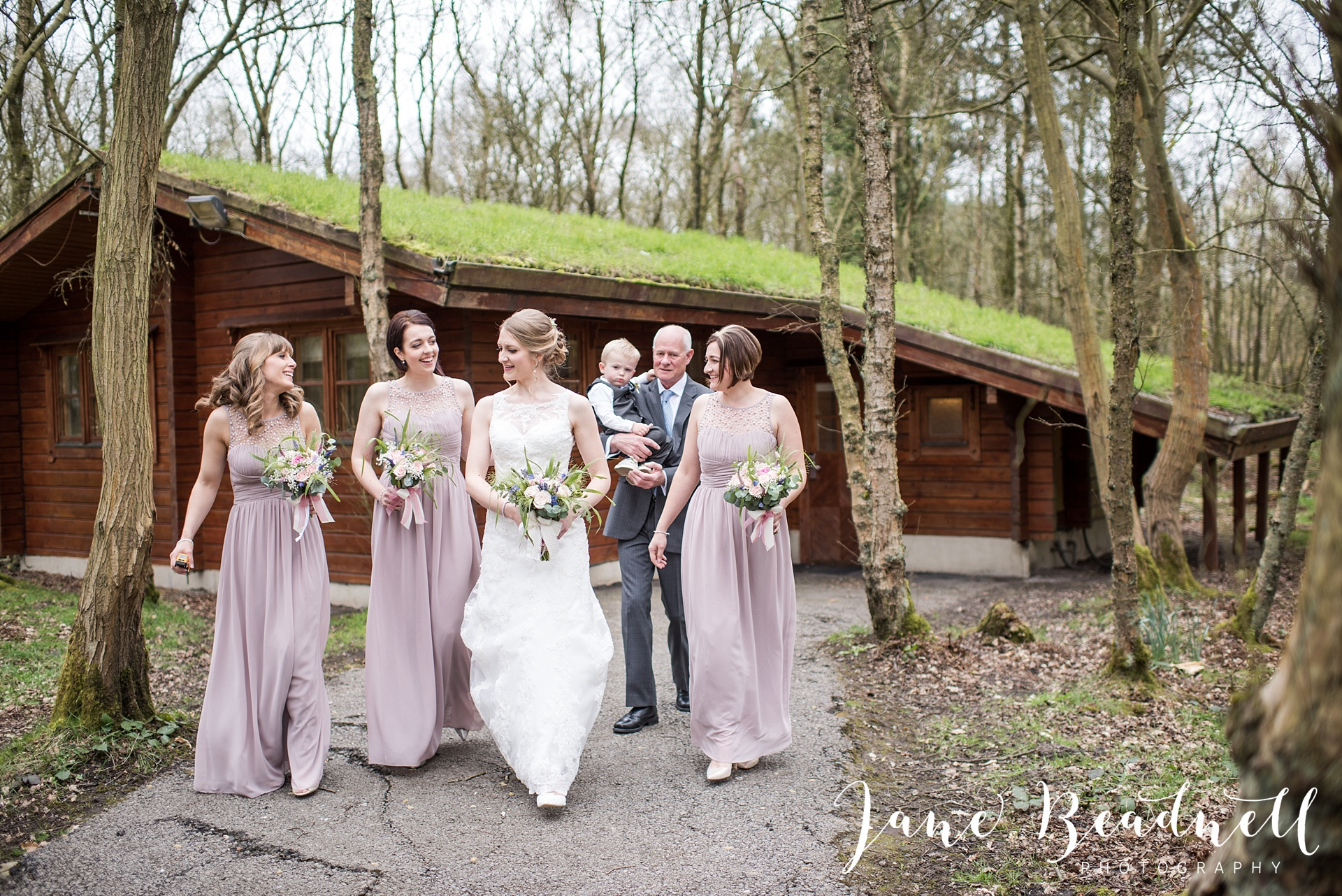 Otley Chevin Lodge wedding photography by Jane Beadnell Photography Leeds_0033