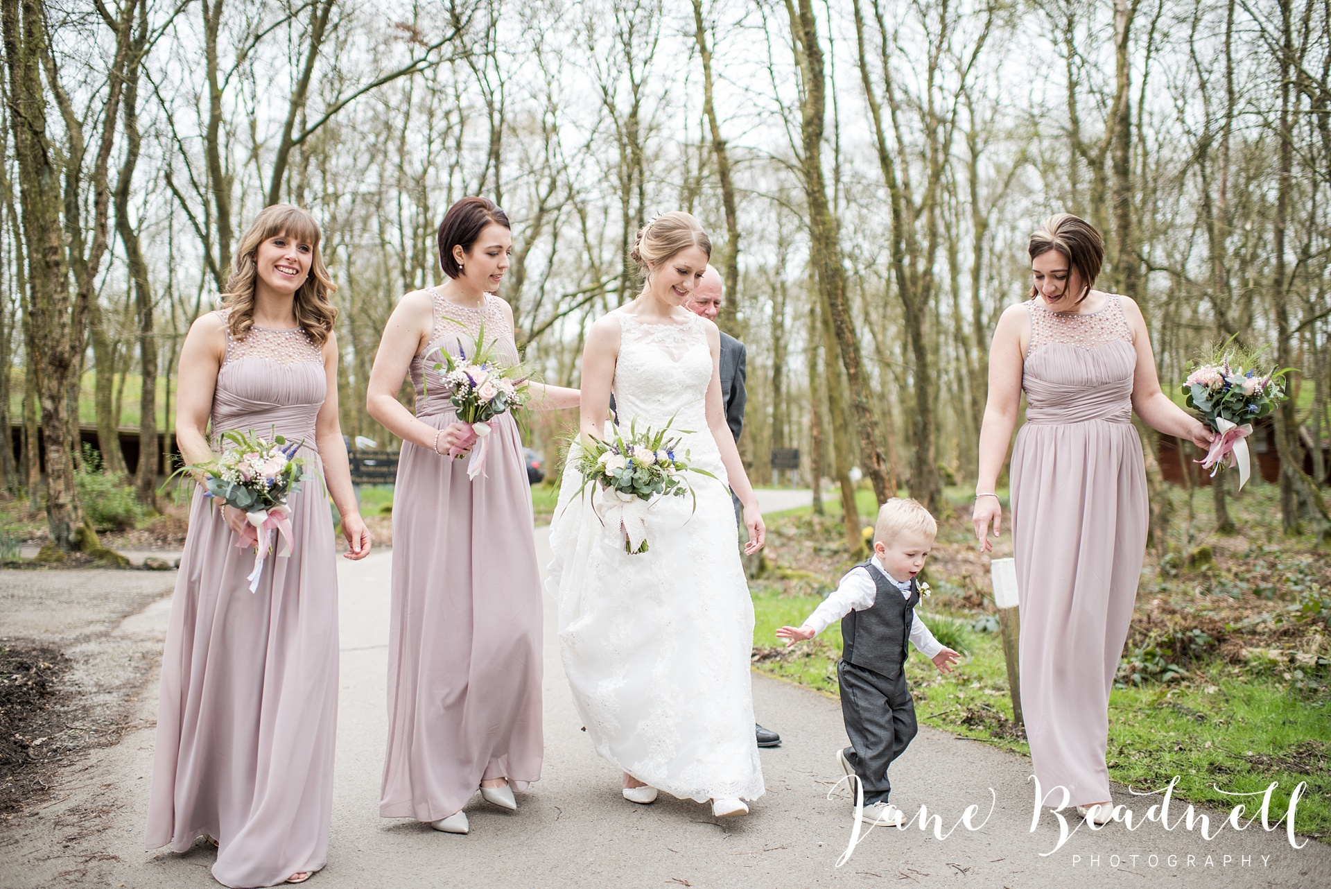 Otley Chevin Lodge wedding photography by Jane Beadnell Photography Leeds_0036
