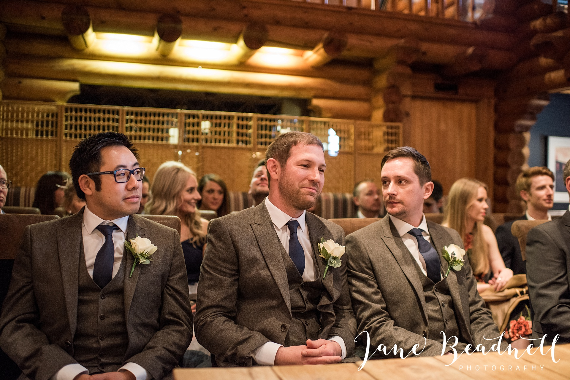 Otley Chevin Lodge wedding photography by Jane Beadnell Photography Leeds_0041