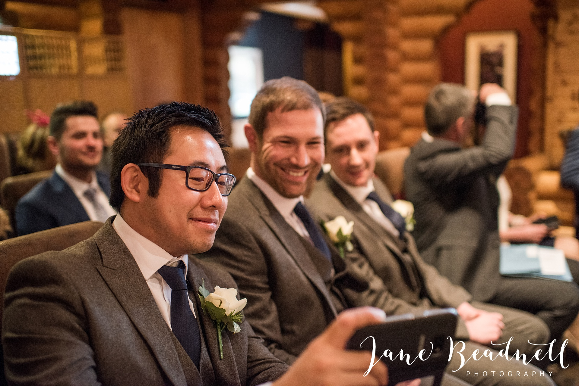 Otley Chevin Lodge wedding photography by Jane Beadnell Photography Leeds_0042