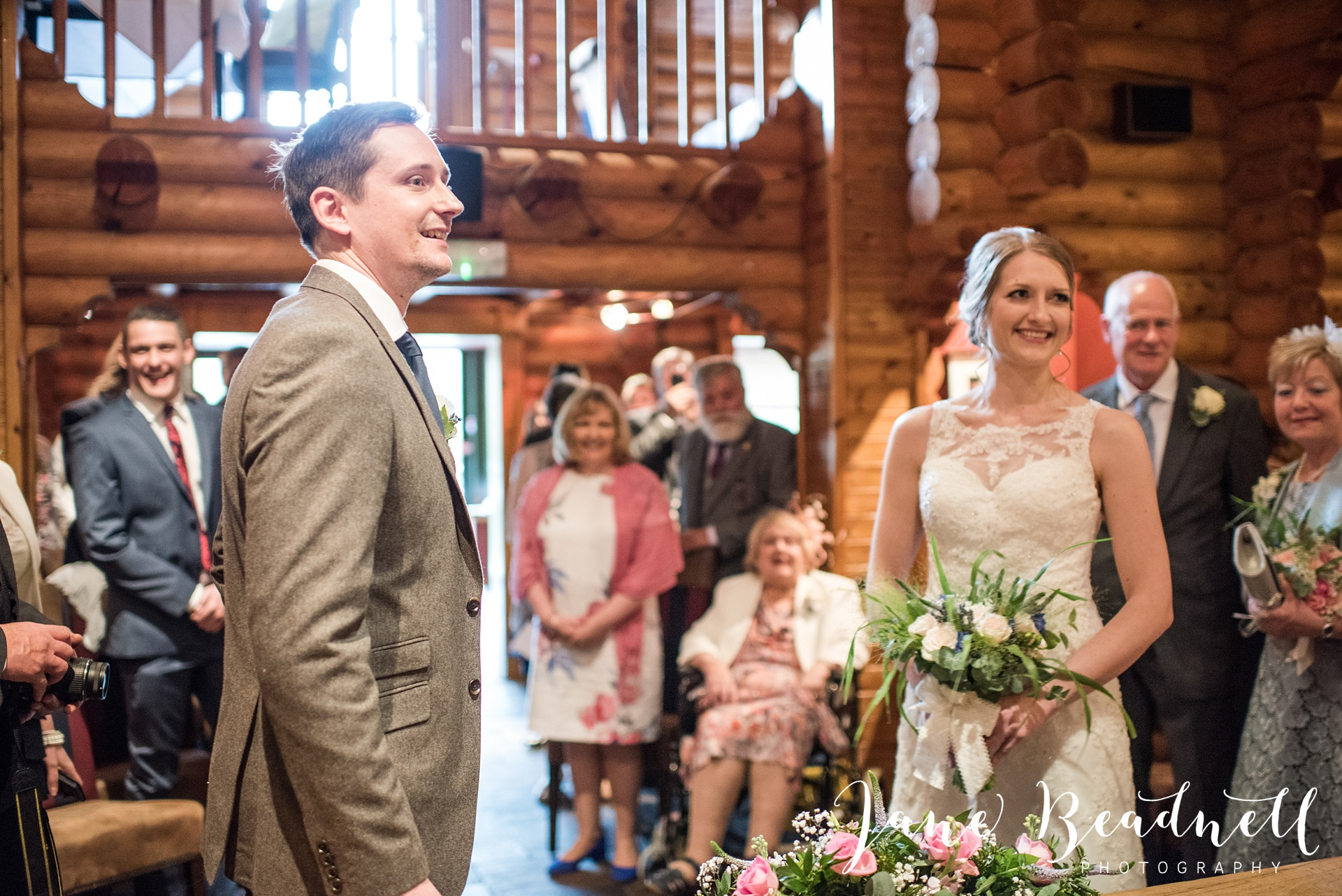Otley Chevin Lodge wedding photography by Jane Beadnell Photography Leeds_0048