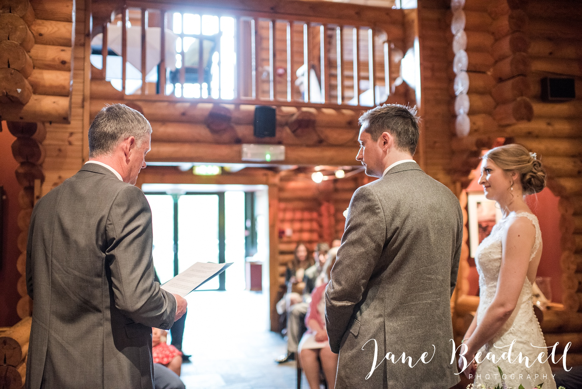 Otley Chevin Lodge wedding photography by Jane Beadnell Photography Leeds_0051
