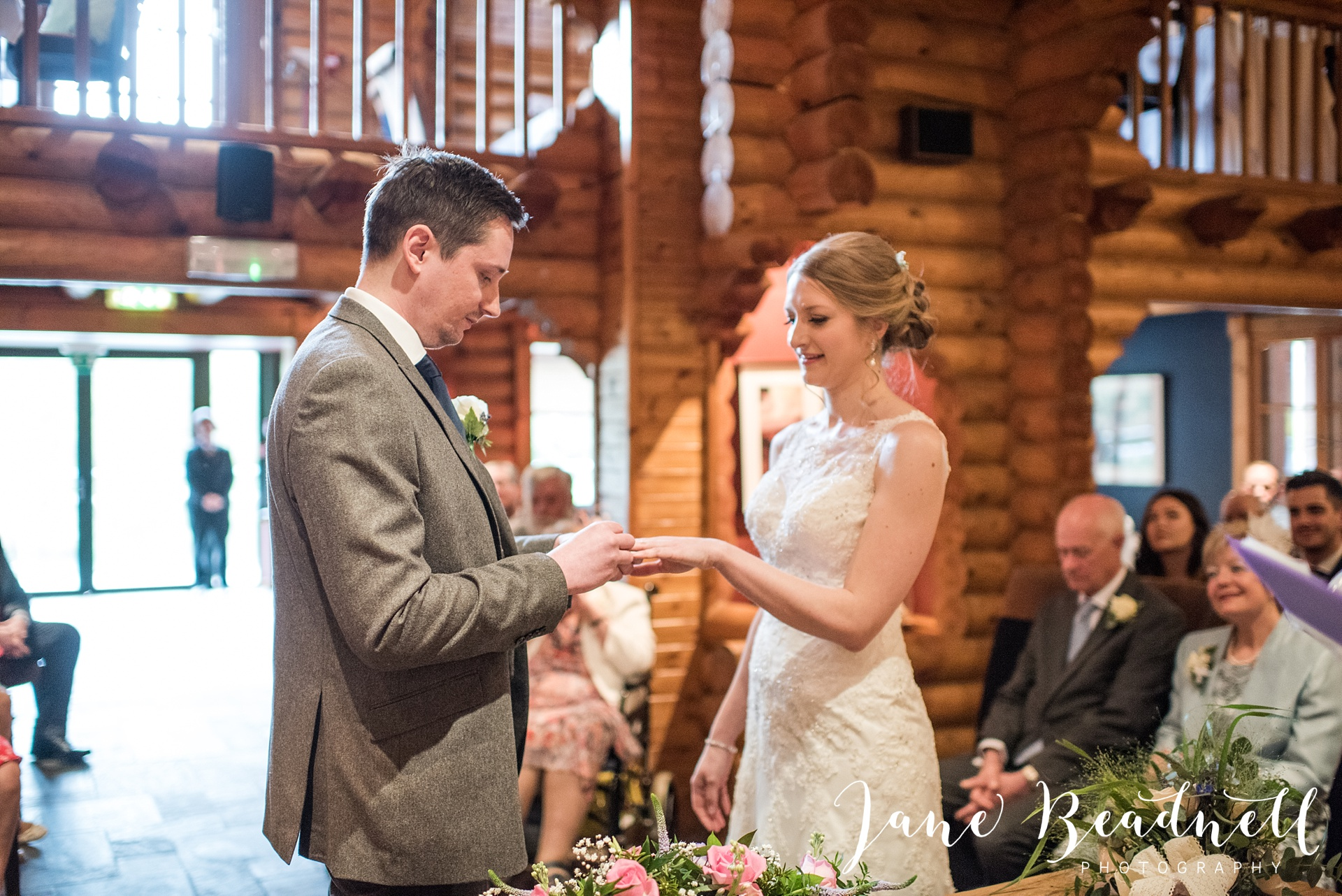 Otley Chevin Lodge wedding photography by Jane Beadnell Photography Leeds_0053