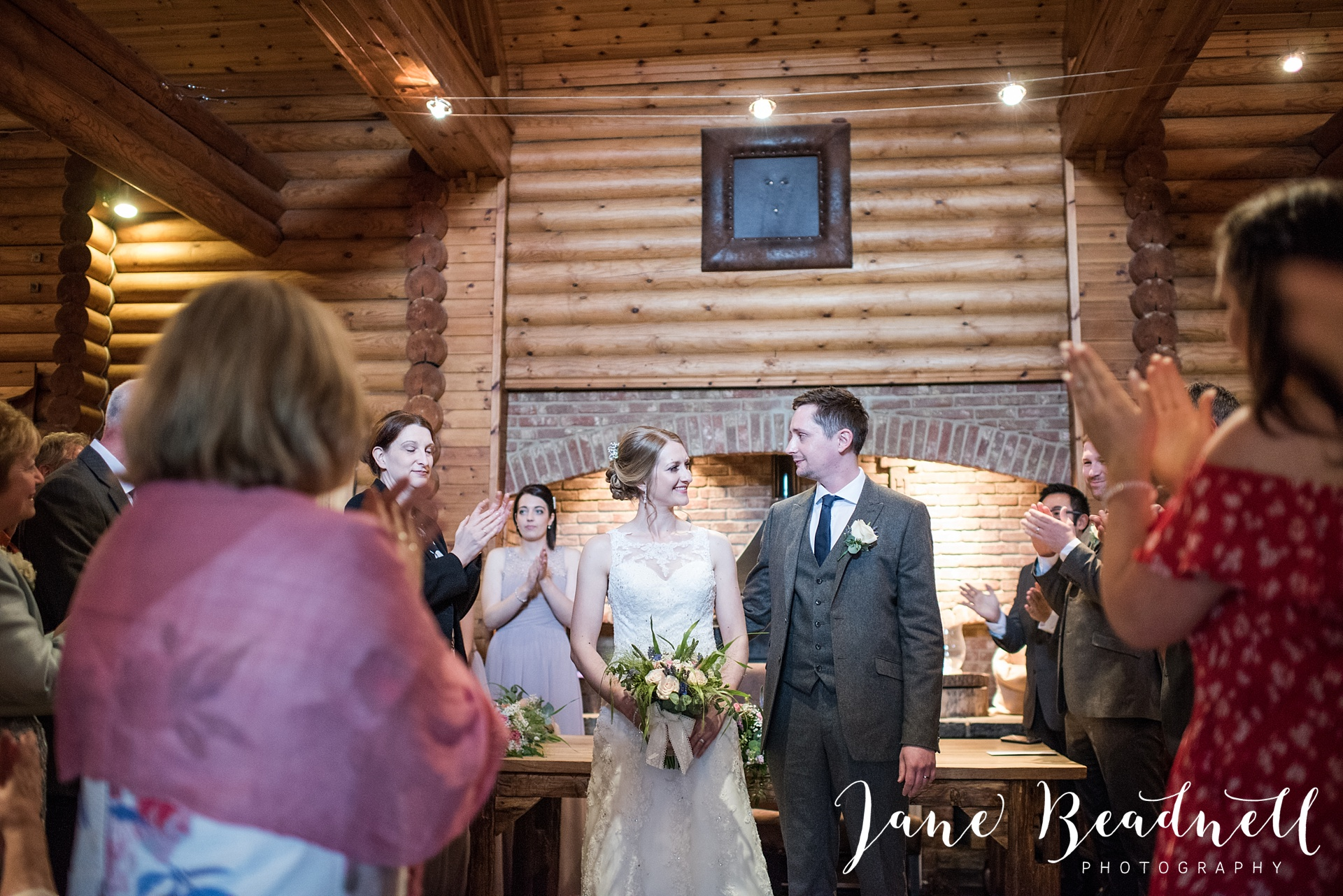 Otley Chevin Lodge wedding photography by Jane Beadnell Photography Leeds_0058