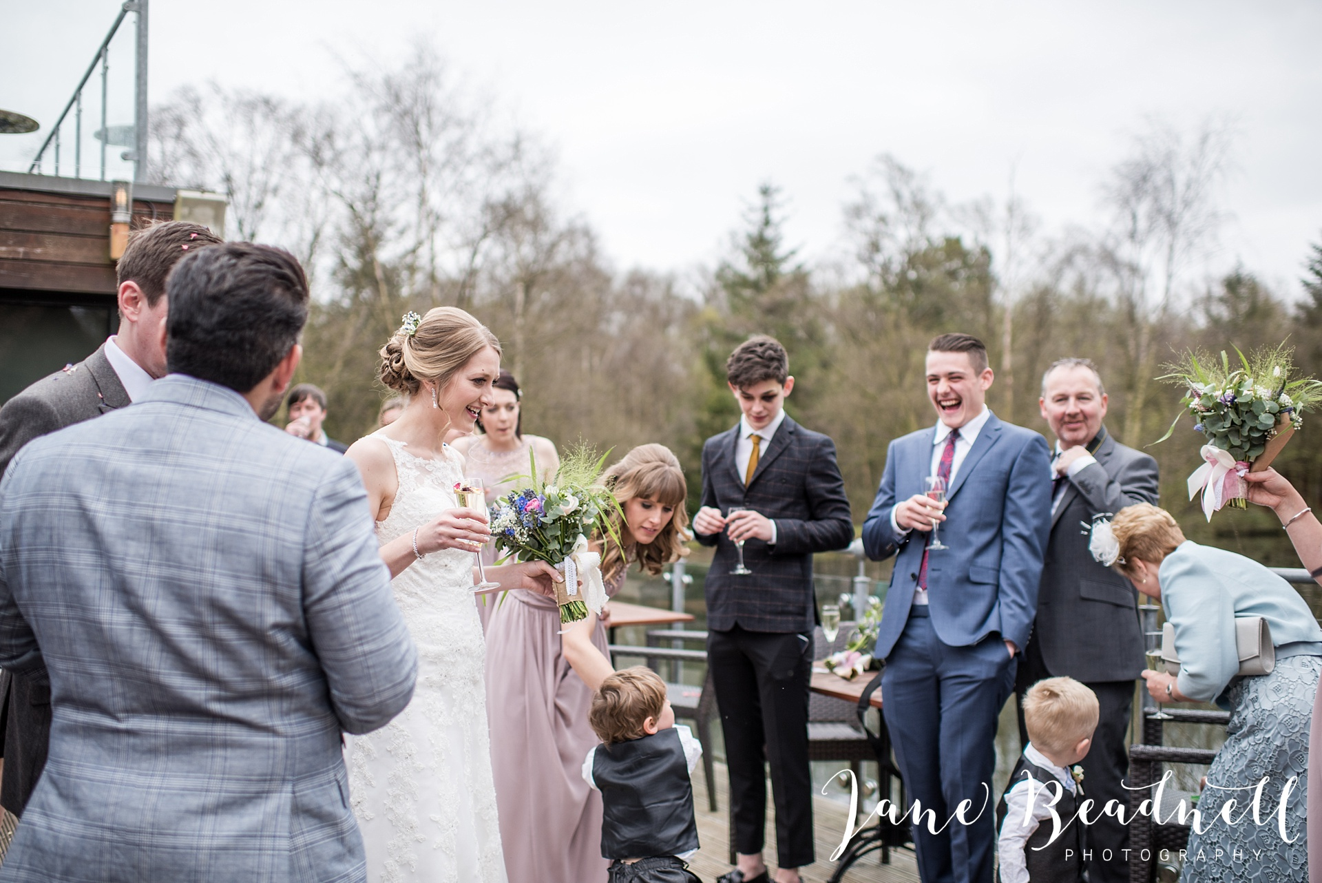 Otley Chevin Lodge wedding photography by Jane Beadnell Photography Leeds_0062