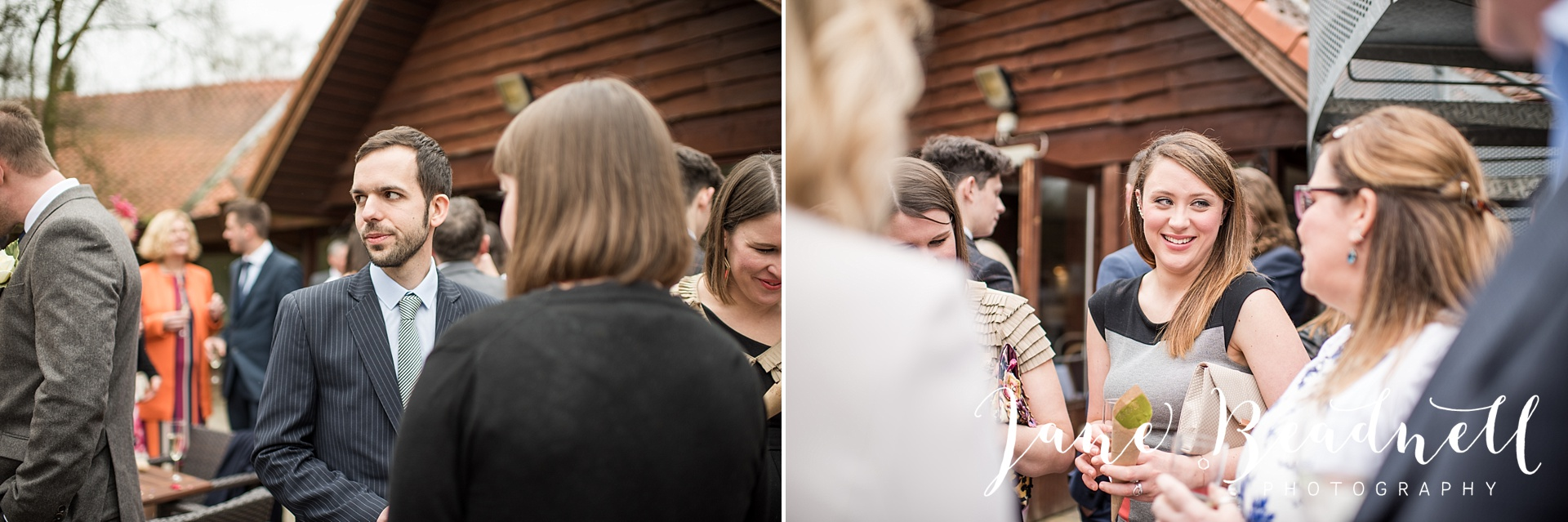 Otley Chevin Lodge wedding photography by Jane Beadnell Photography Leeds_0067