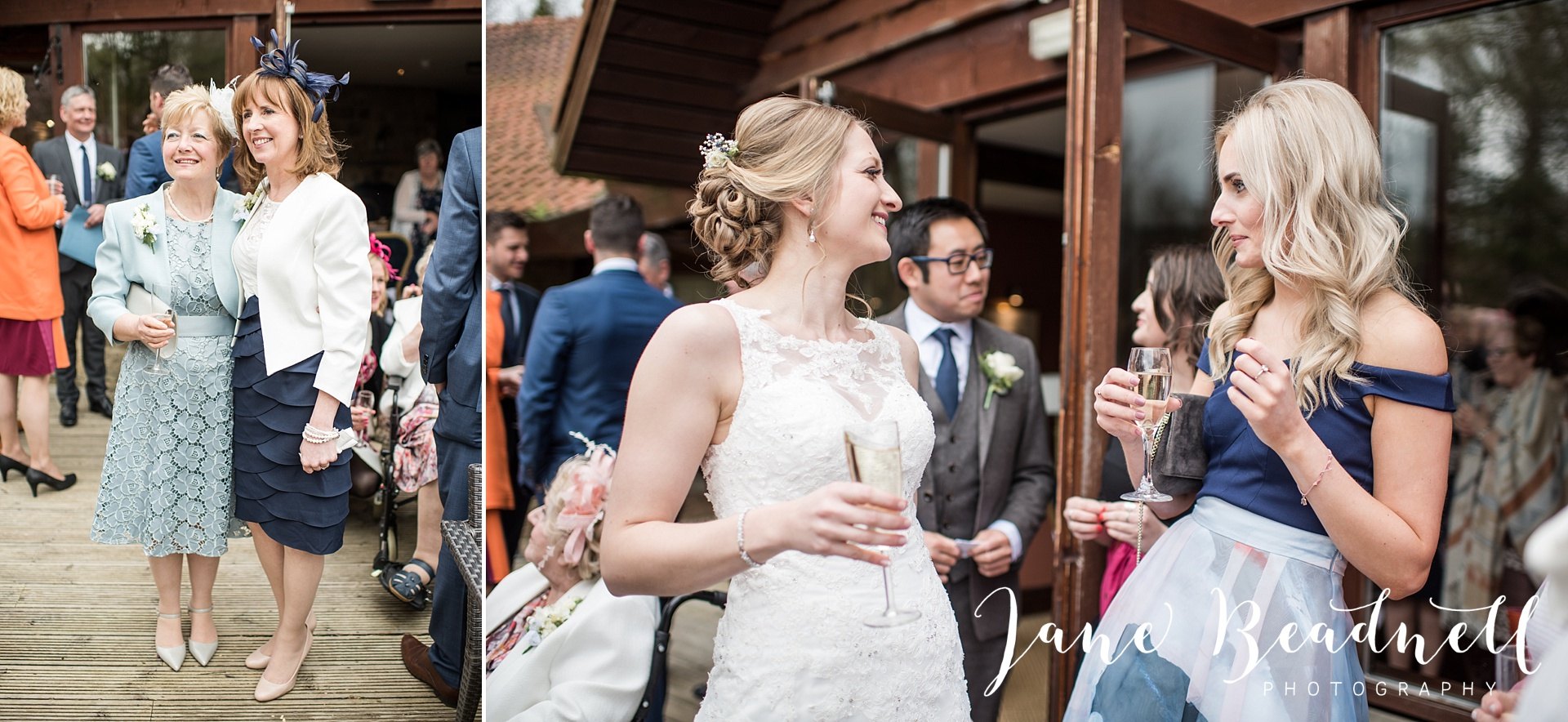 Otley Chevin Lodge wedding photography by Jane Beadnell Photography Leeds_0075
