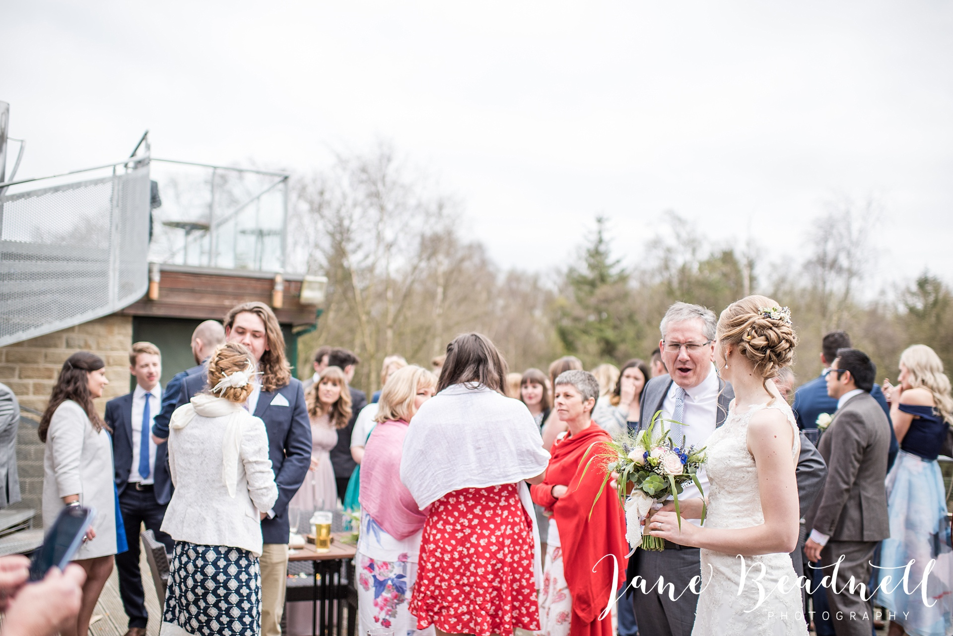 Otley Chevin Lodge wedding photography by Jane Beadnell Photography Leeds_0076
