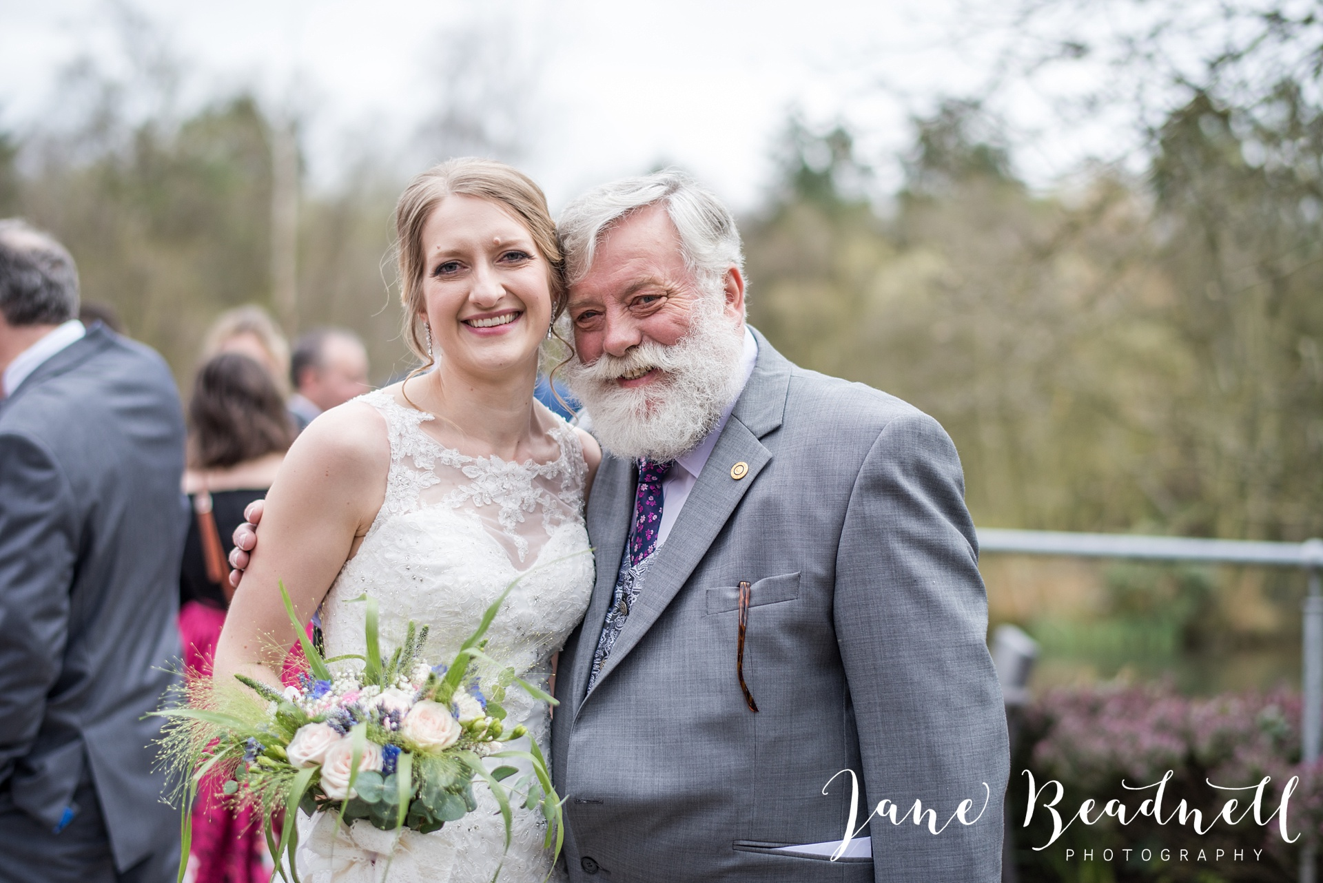 Otley Chevin Lodge wedding photography by Jane Beadnell Photography Leeds_0077