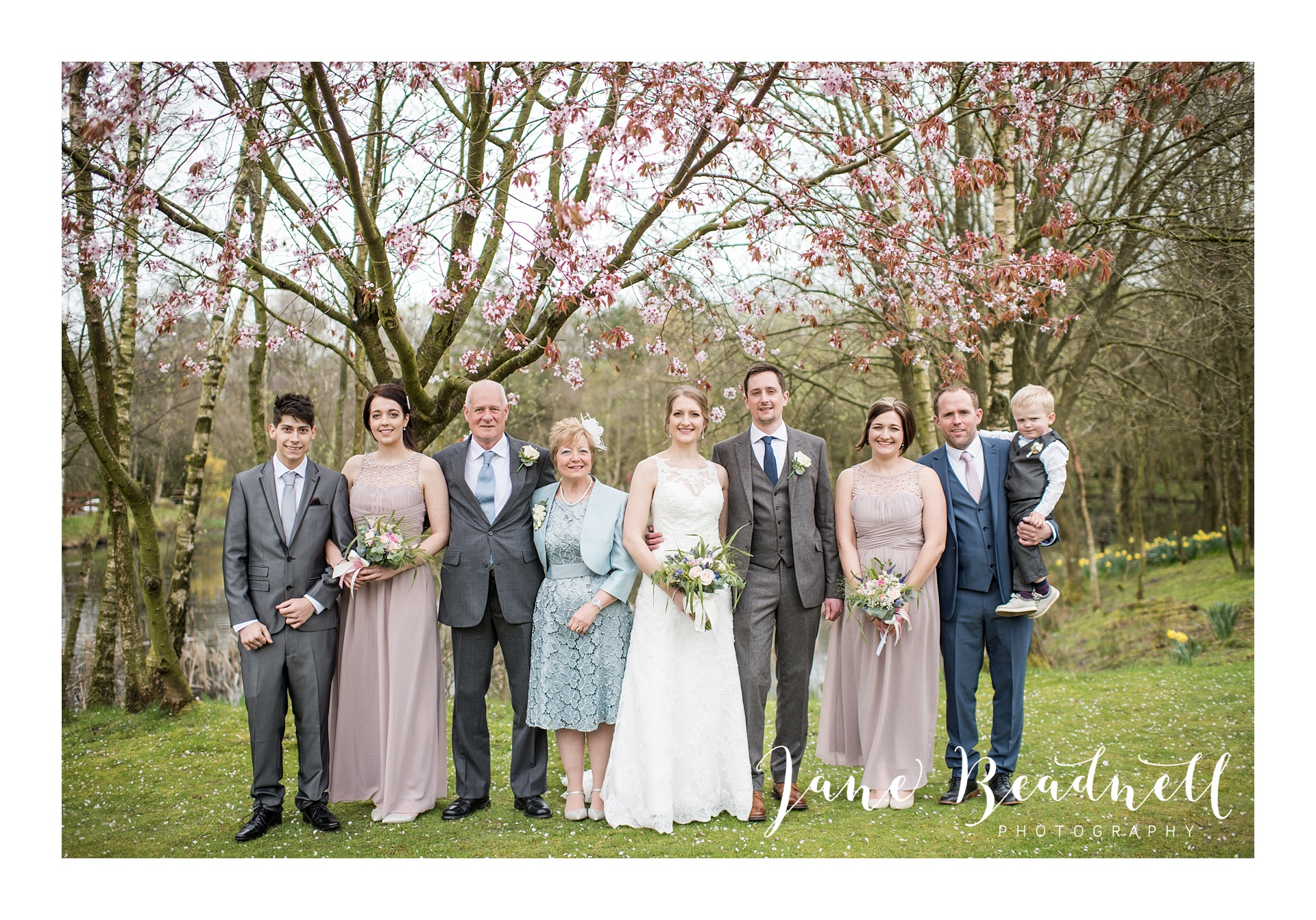Otley Chevin Lodge wedding photography by Jane Beadnell Photography Leeds_0081