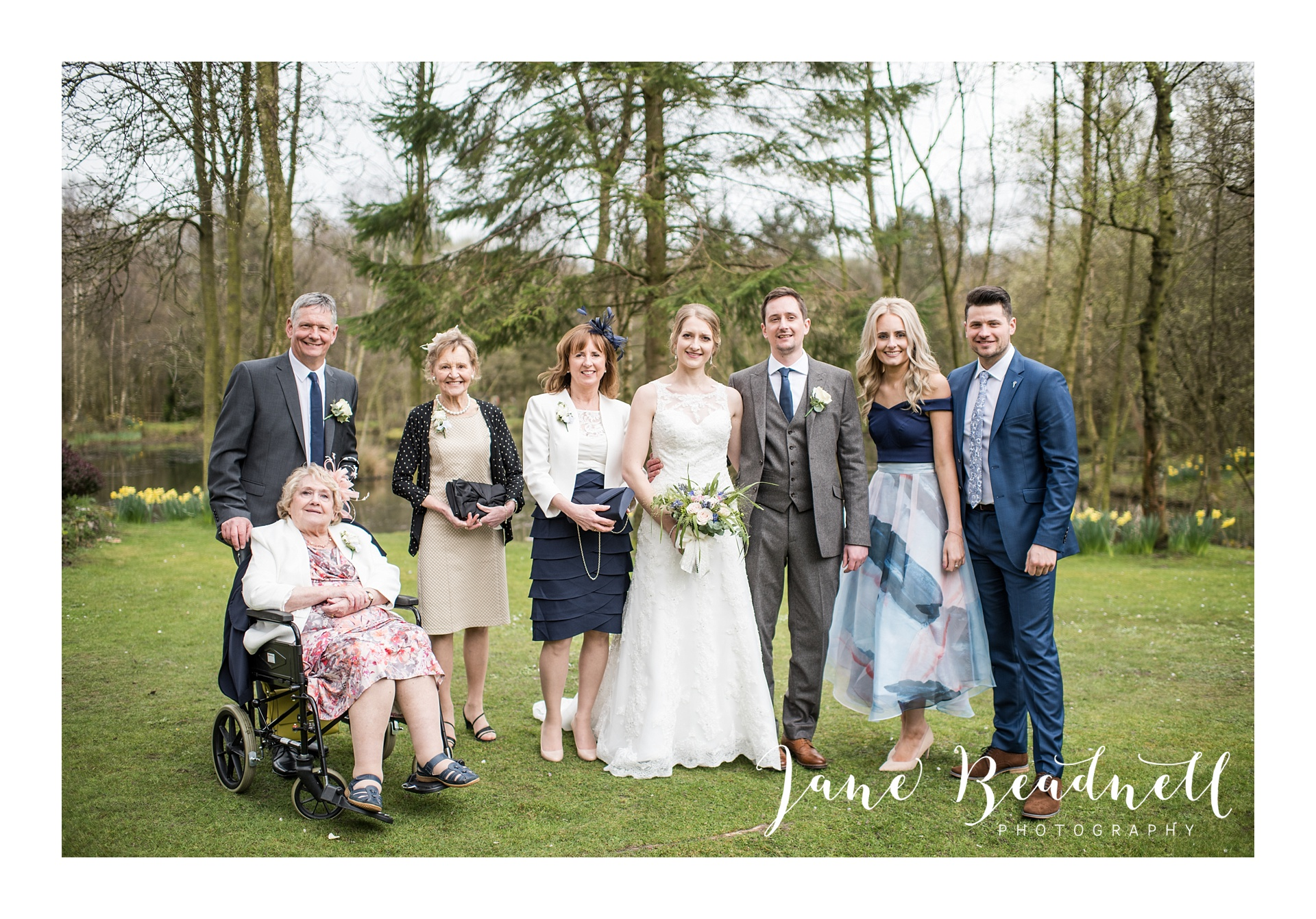 Otley Chevin Lodge wedding photography by Jane Beadnell Photography Leeds_0083