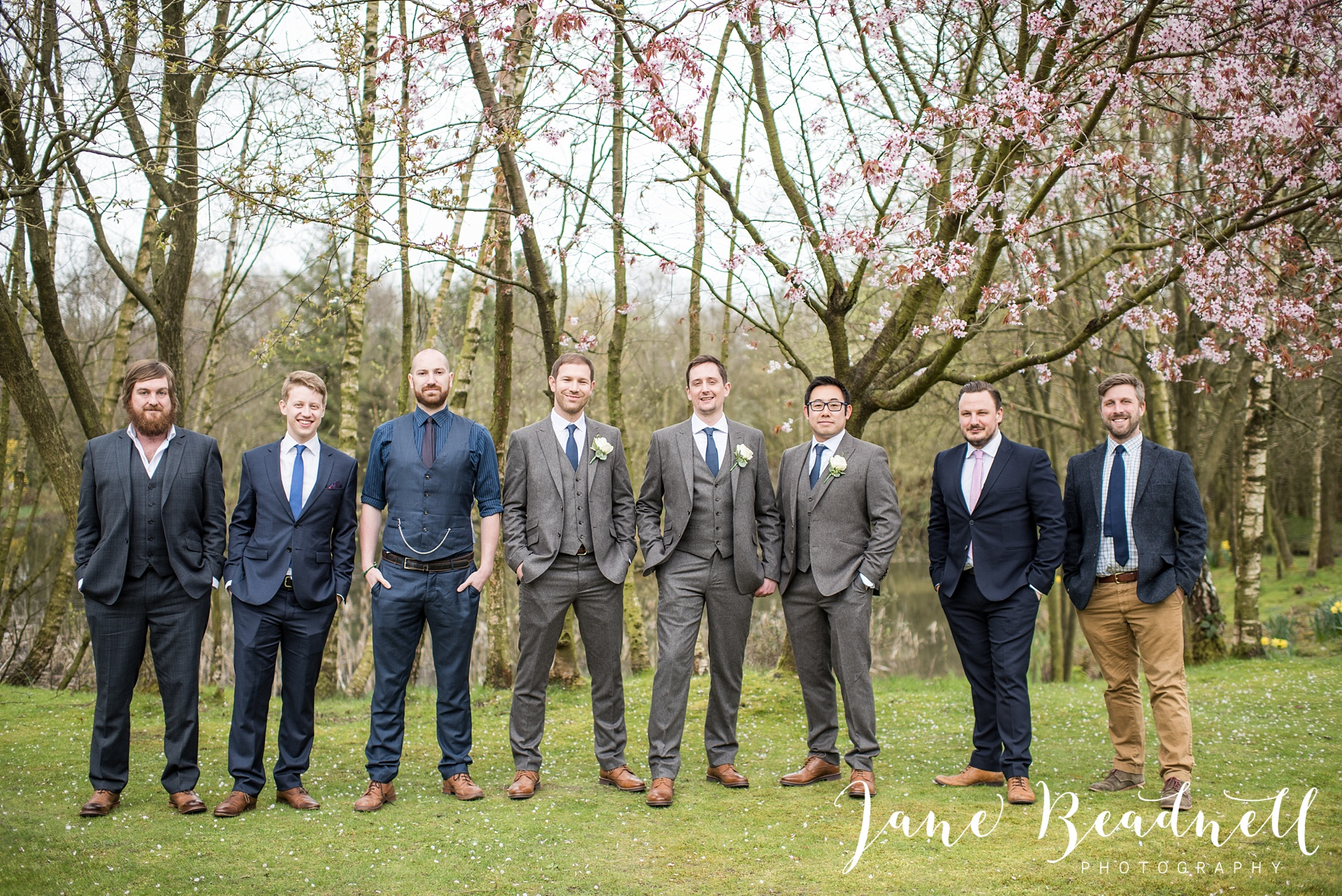 Otley Chevin Lodge wedding photography by Jane Beadnell Photography Leeds_0085