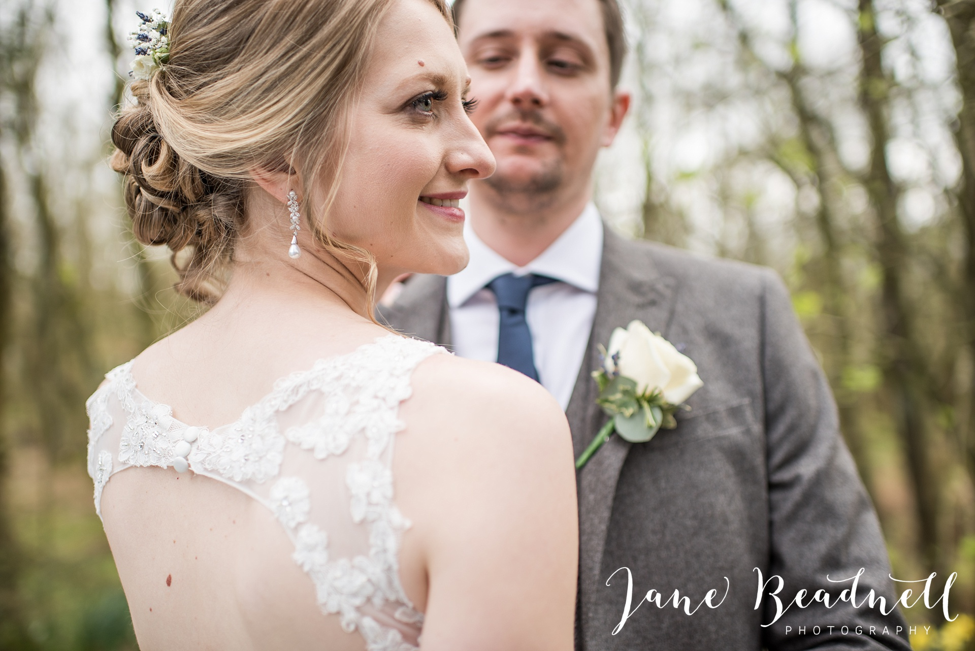 Otley Chevin Lodge wedding photography by Jane Beadnell Photography Leeds_0093