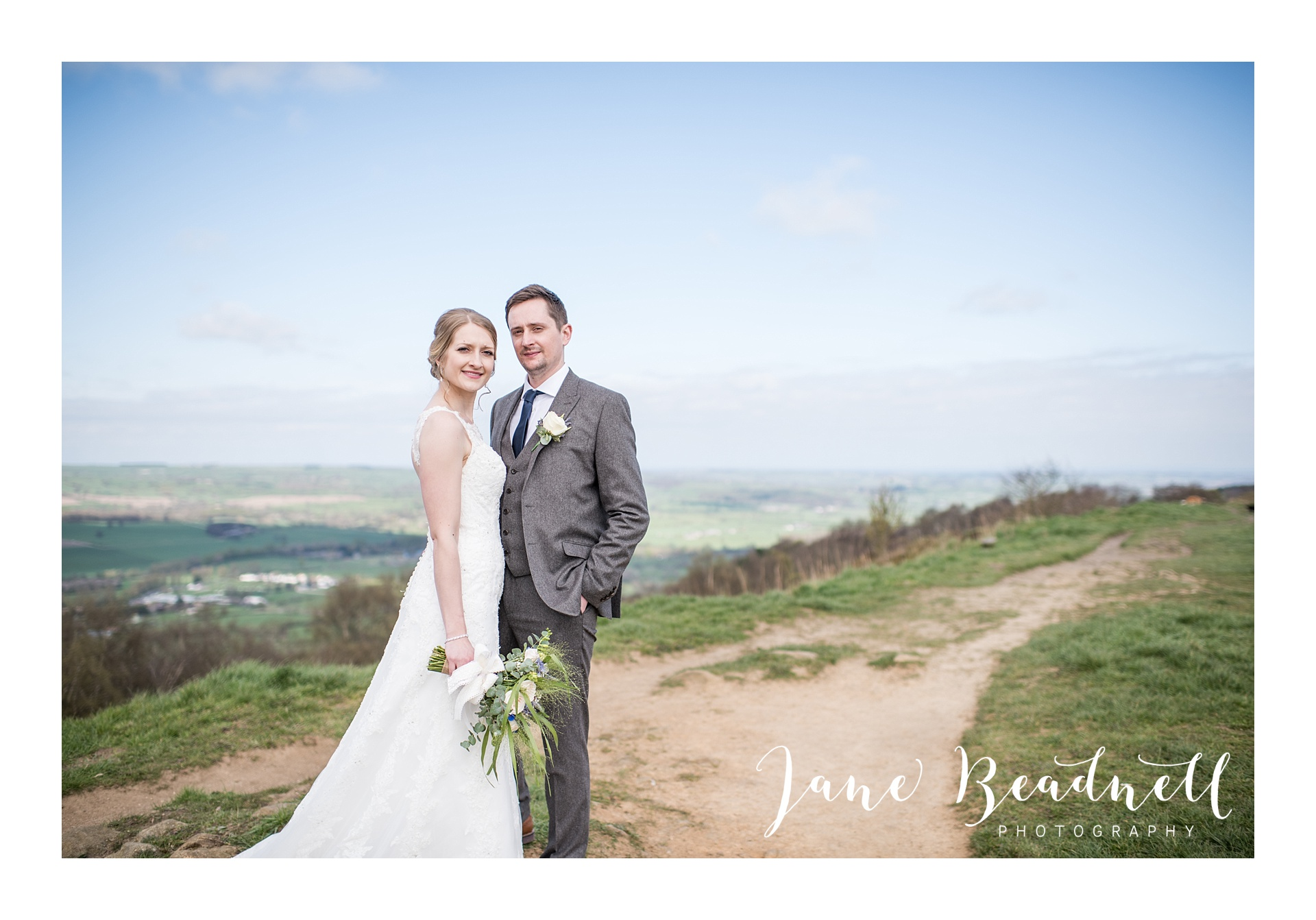 Otley Chevin Lodge wedding photography by Jane Beadnell Photography Leeds_0104