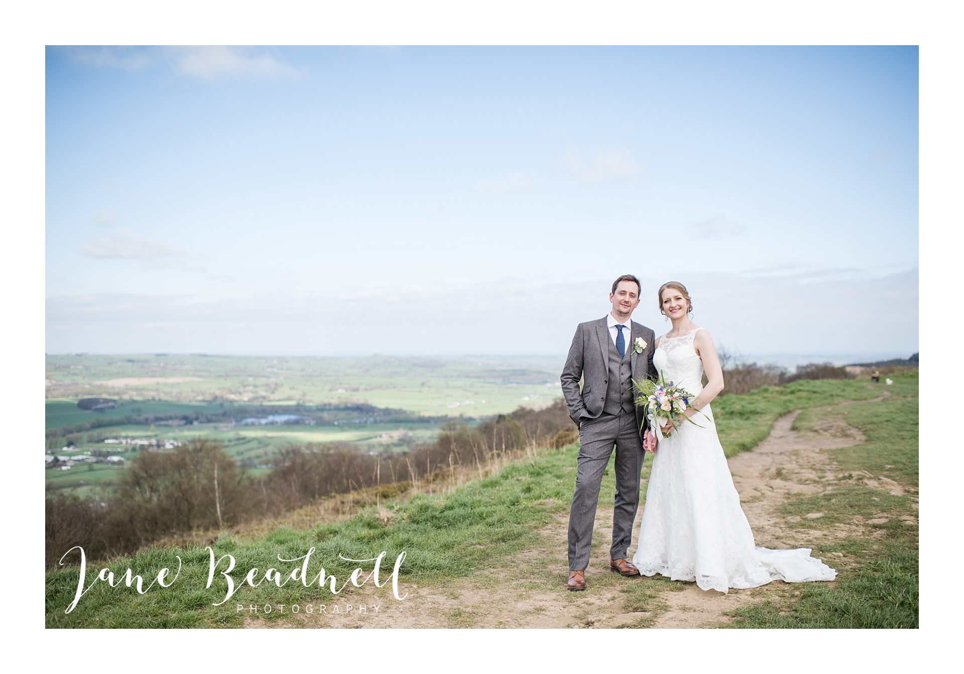 Otley Chevin Lodge wedding photography by Jane Beadnell Photography Leeds_0105
