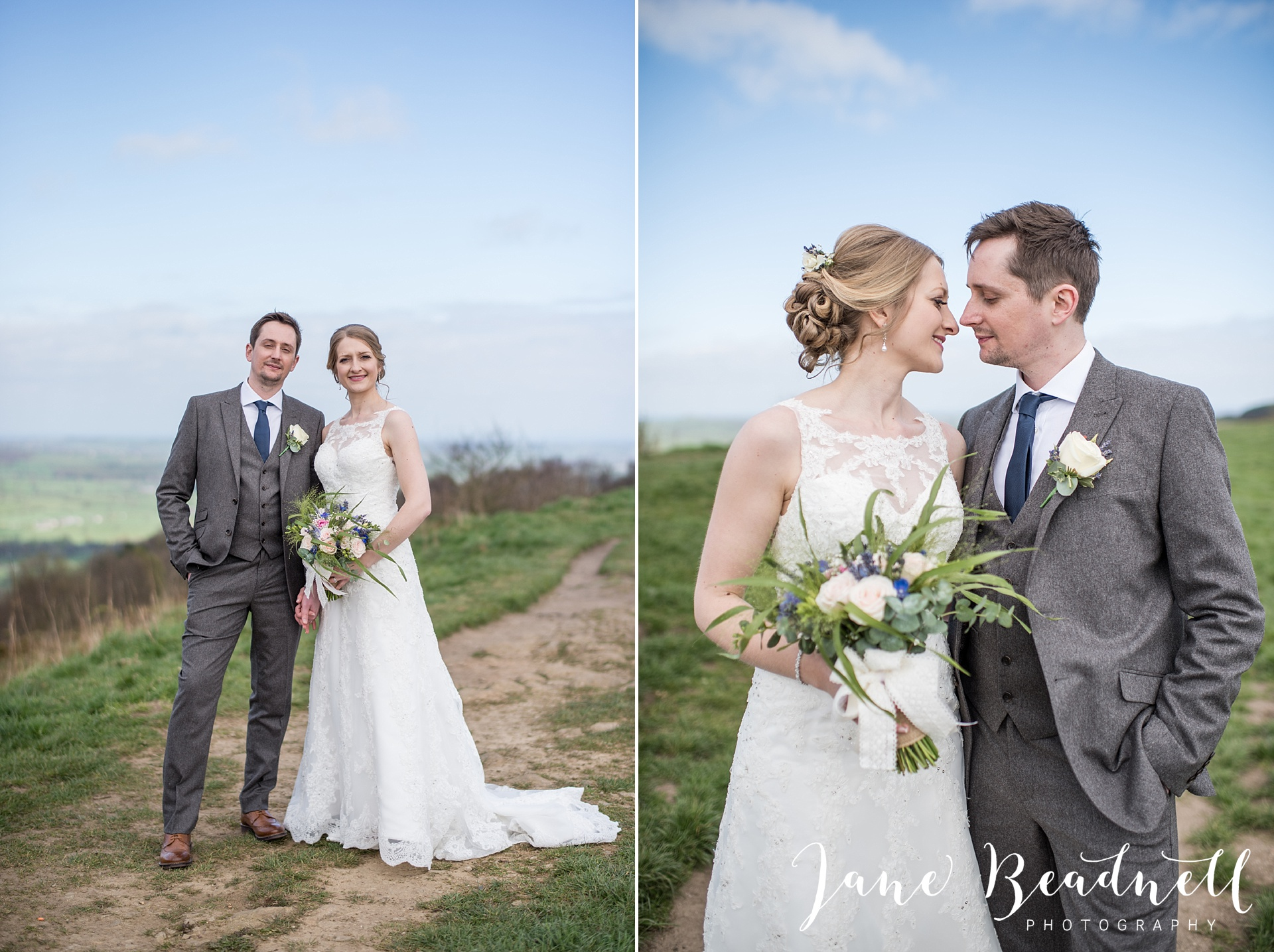 Otley Chevin Lodge wedding photography by Jane Beadnell Photography Leeds_0108