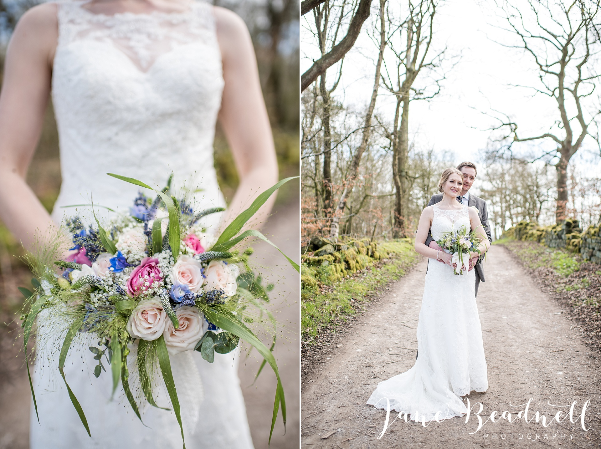 Otley Chevin Lodge wedding photography by Jane Beadnell Photography Leeds_0115
