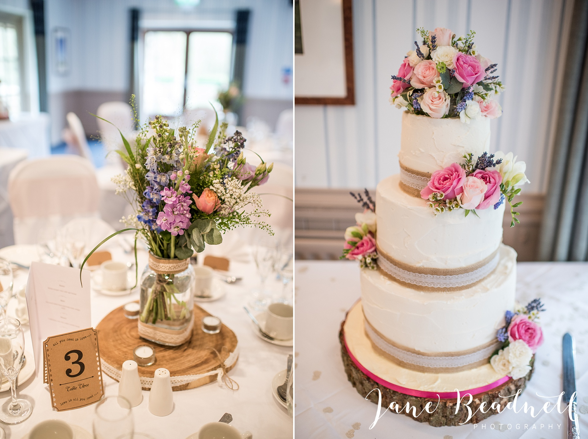 Otley Chevin Lodge wedding photography by Jane Beadnell Photography Leeds_0129