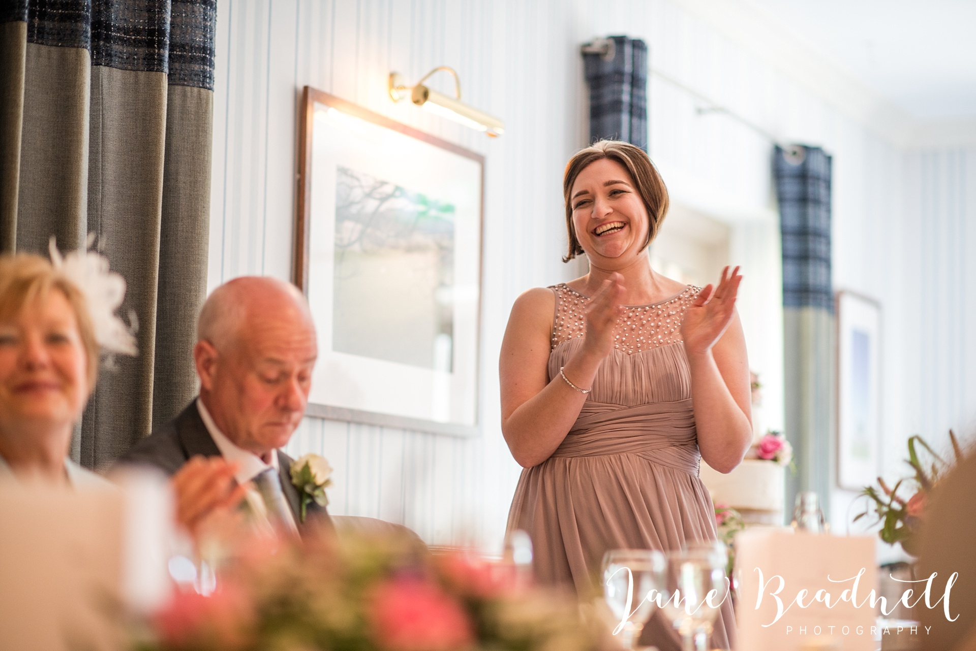 Otley Chevin Lodge wedding photography by Jane Beadnell Photography Leeds_0147