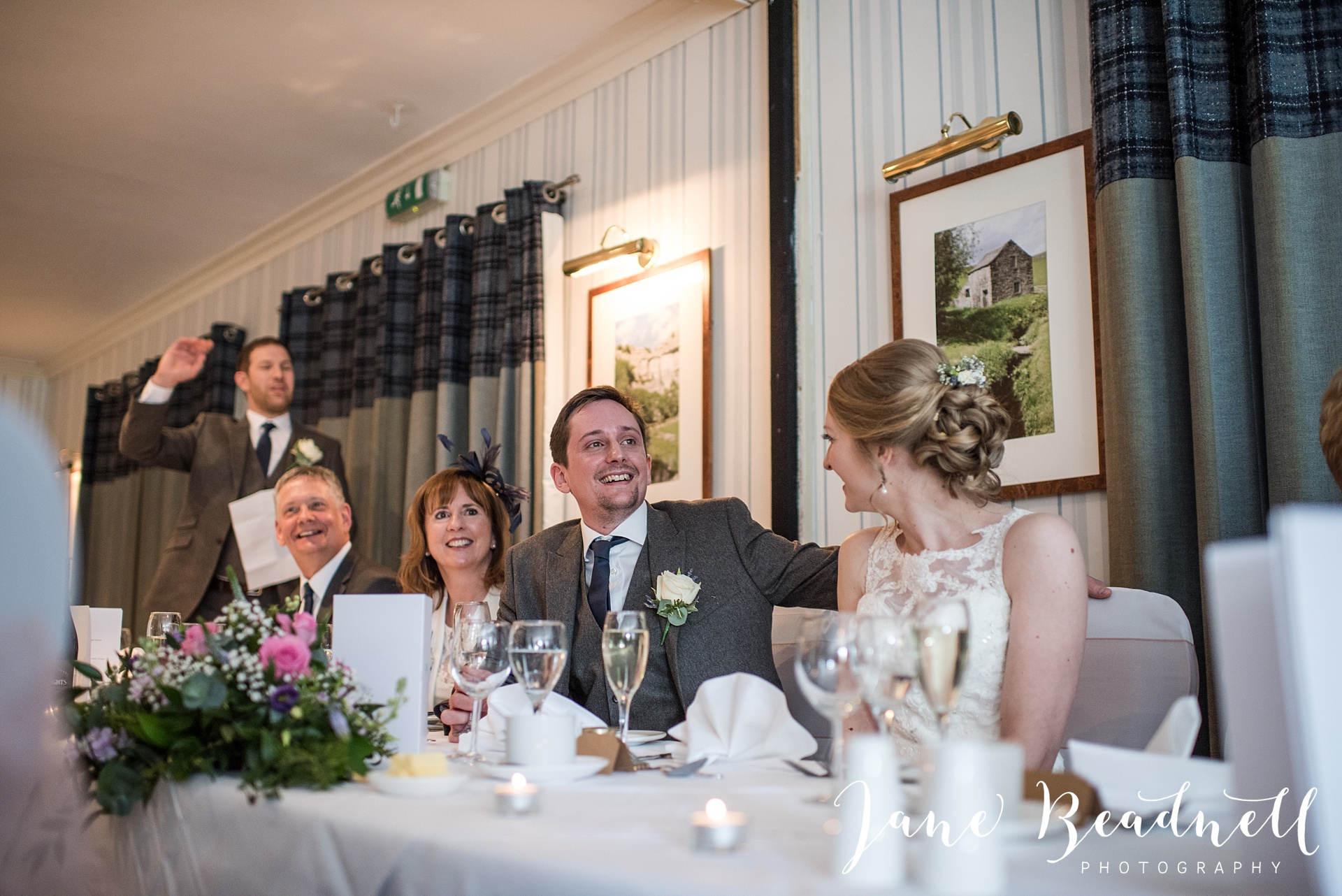 Otley Chevin Lodge wedding photography by Jane Beadnell Photography Leeds_0151